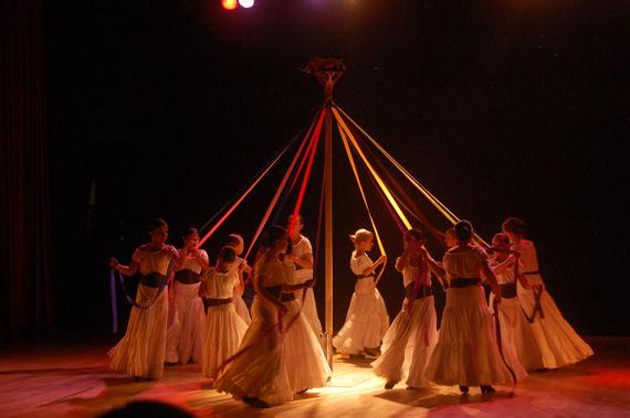 Foto 70 de Escuelas de música, danza e interpretación en Alcalá de Henares | Escuela de Danza Pepe Vento