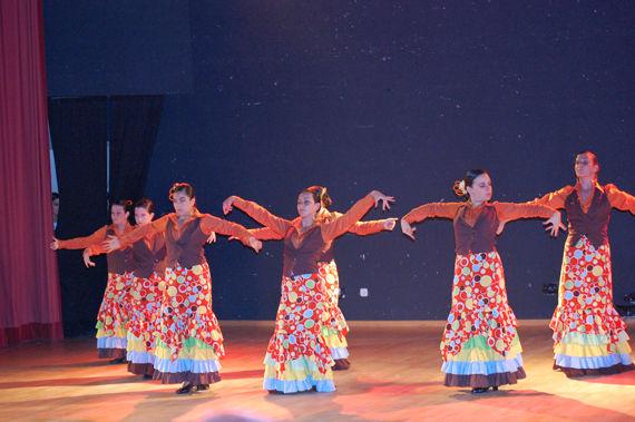 Foto 91 de Escuelas de música, danza e interpretación en Alcalá de Henares | Escuela de Danza Pepe Vento