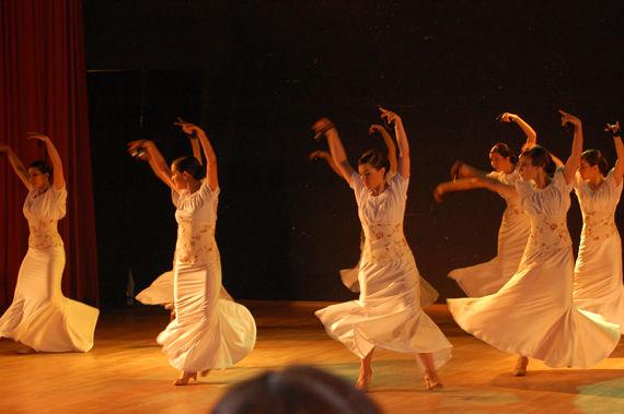 Foto 67 de Escuelas de música, danza e interpretación en Alcalá de Henares | Escuela de Danza Pepe Vento