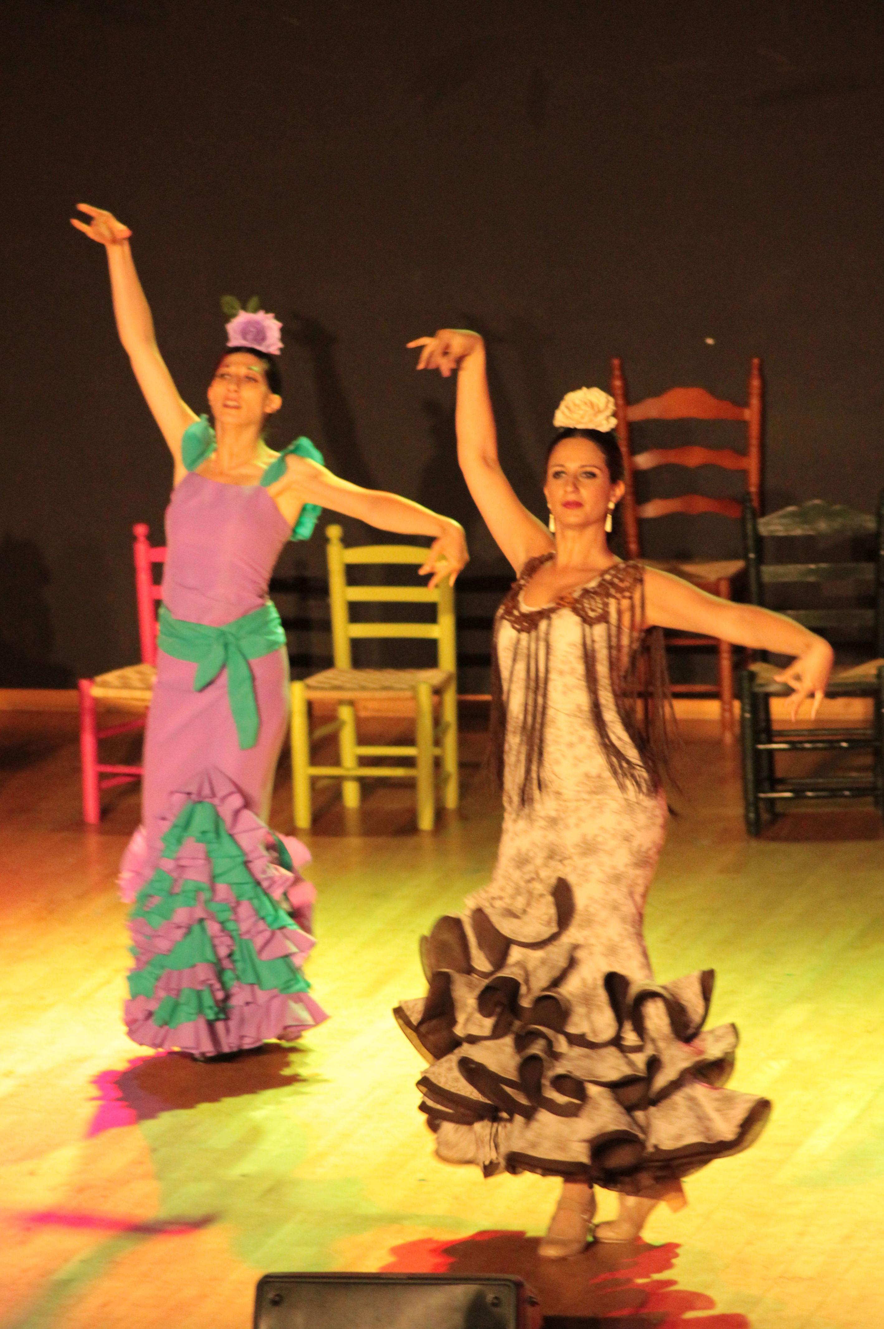 Foto 55 de Escuelas de música, danza e interpretación en Alcalá de Henares | Escuela de Danza Pepe Vento