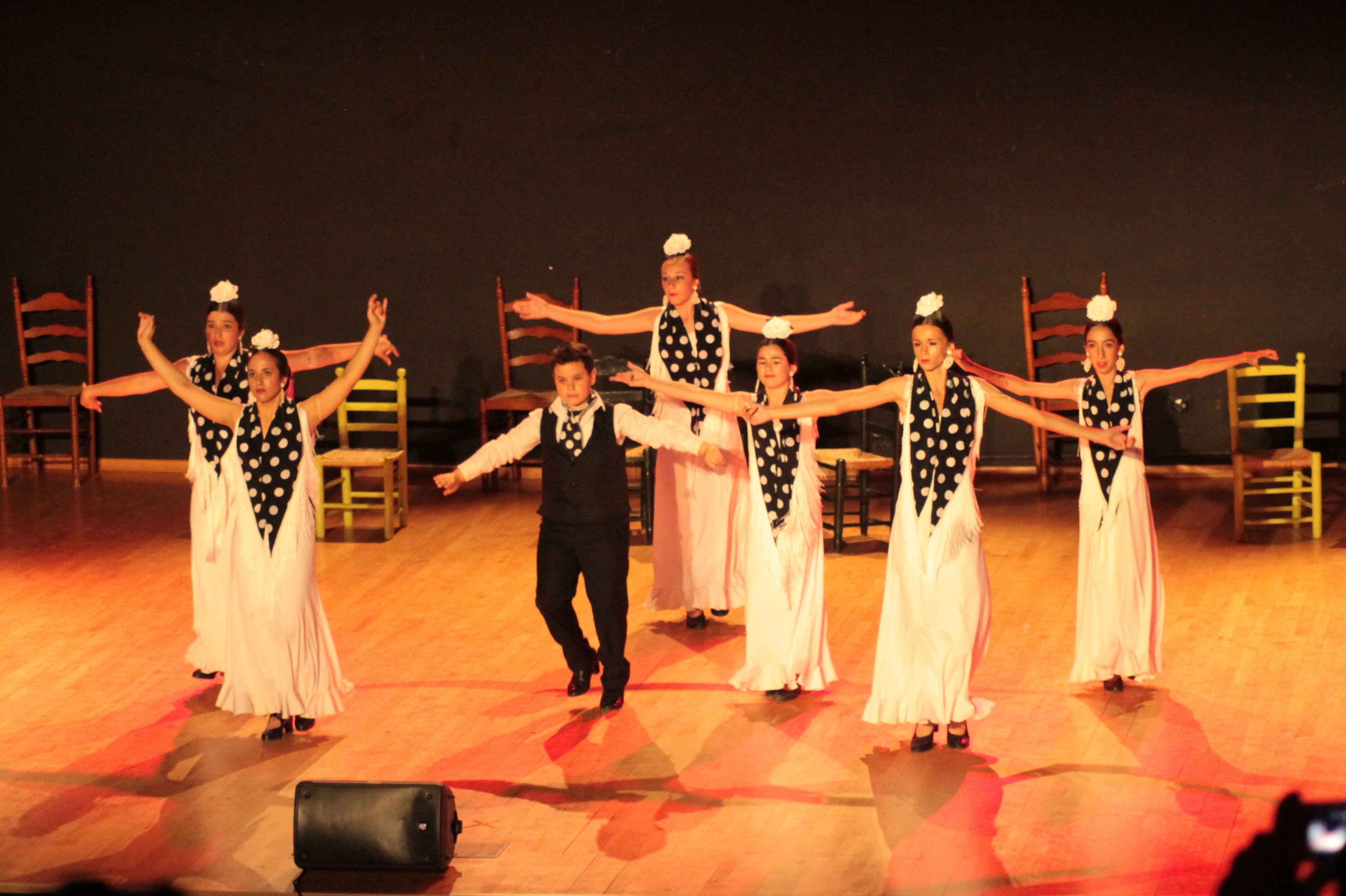 Foto 36 de Escuelas de música, danza e interpretación en Alcalá de Henares | Escuela de Danza Pepe Vento