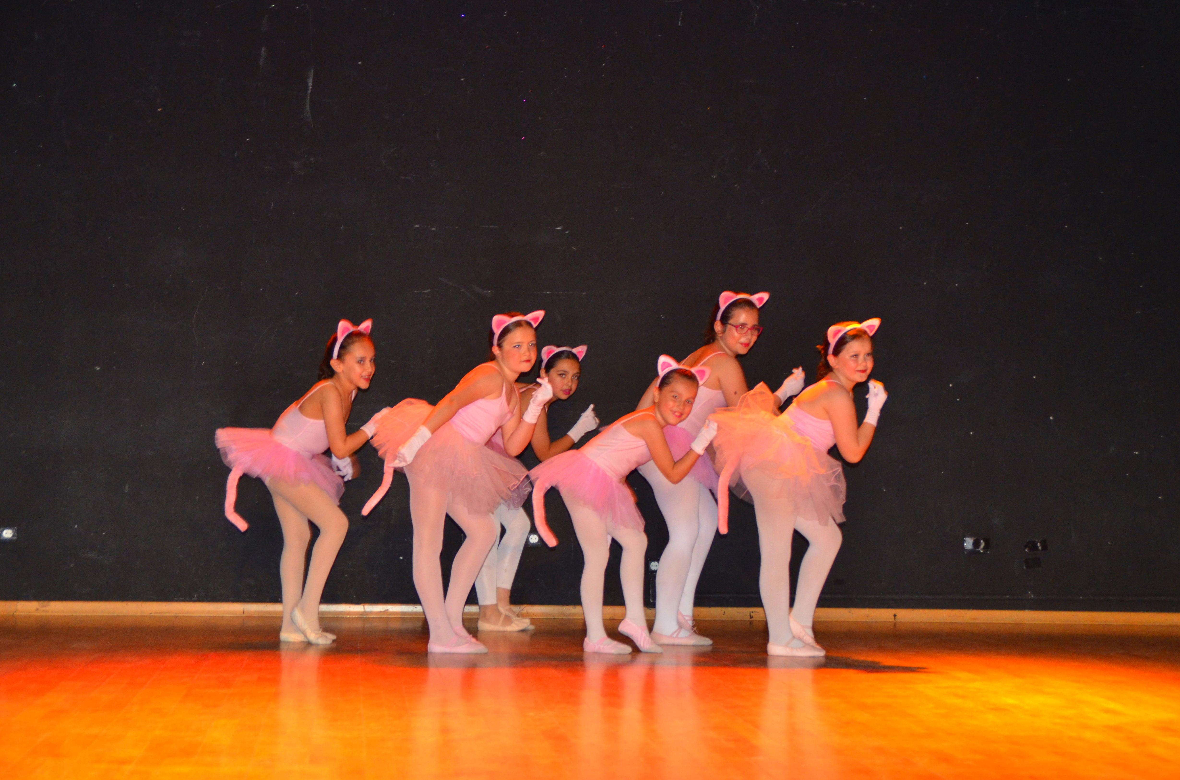 Foto 12 de Escuelas de música, danza e interpretación en Alcalá de Henares | Escuela de Danza Pepe Vento