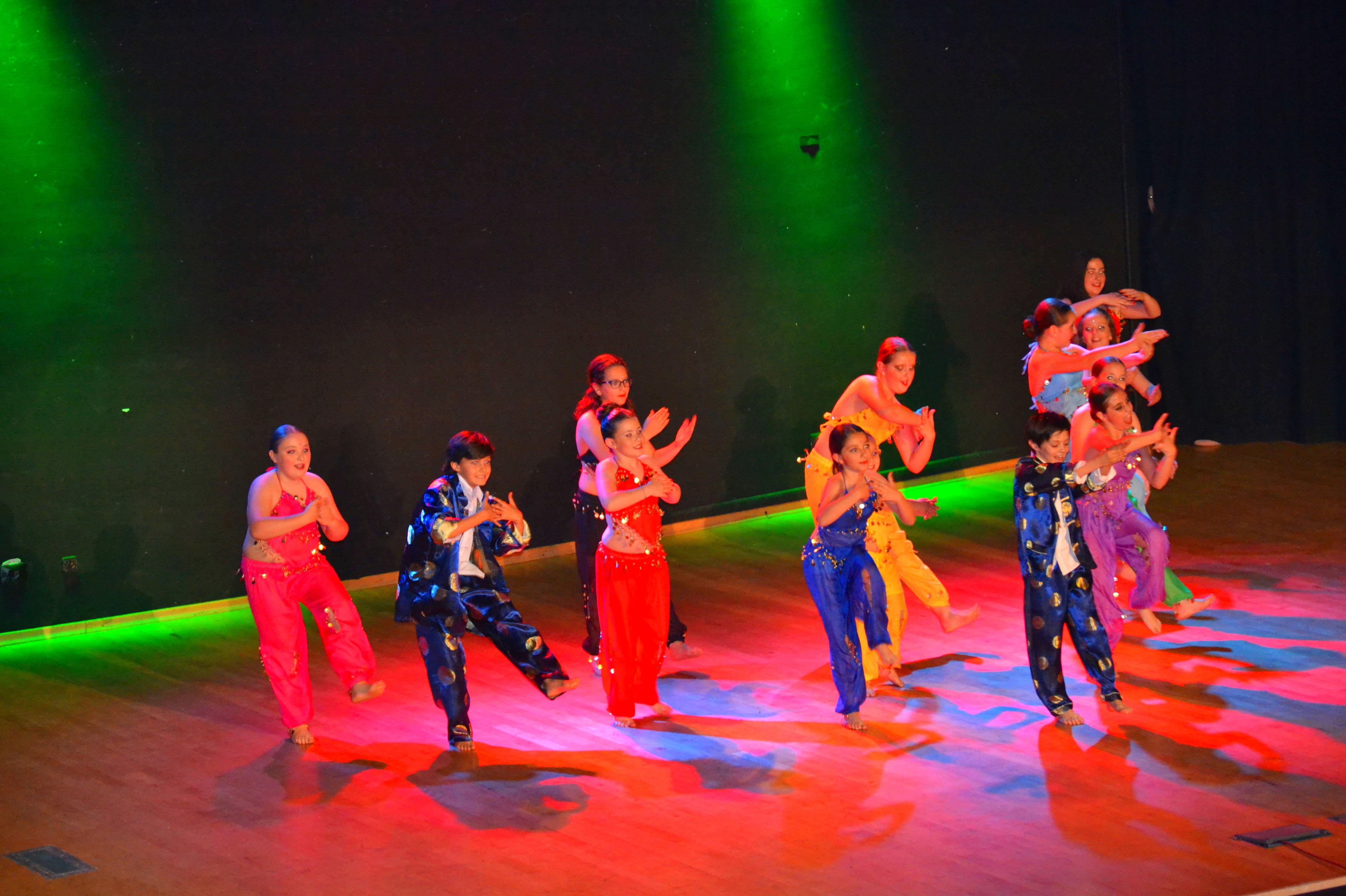 Foto 10 de Escuelas de música, danza e interpretación en Alcalá de Henares | Escuela de Danza Pepe Vento