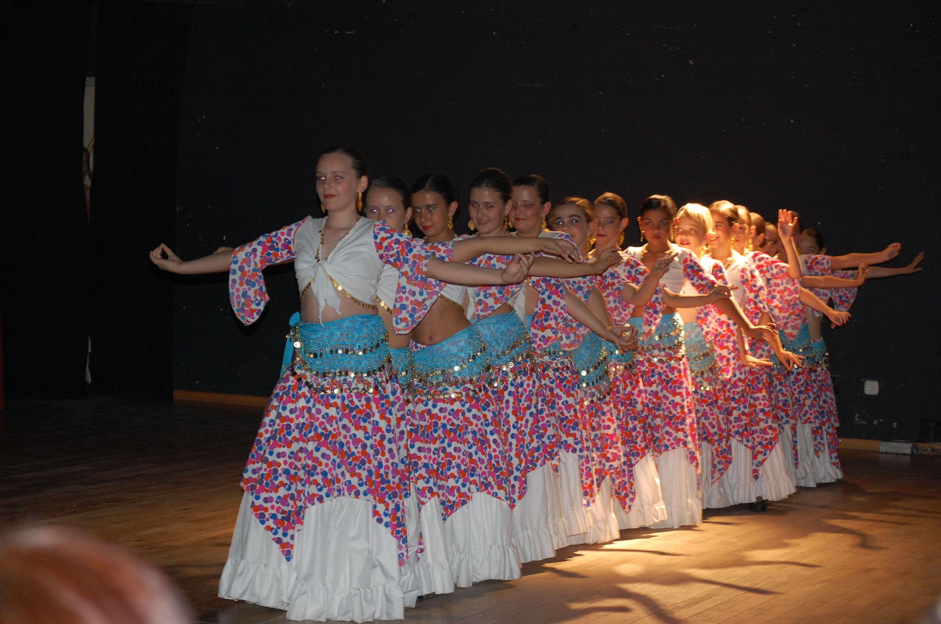 Foto 94 de Escuelas de música, danza e interpretación en Alcalá de Henares | Escuela de Danza Pepe Vento