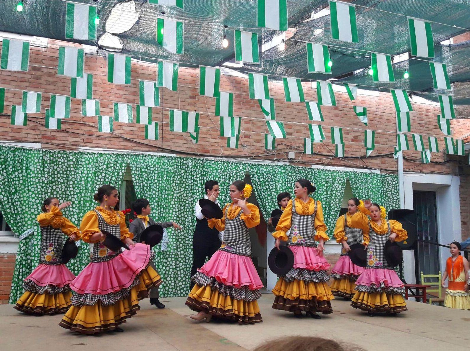 Foto 8 de Escuelas de música, danza e interpretación en Alcalá de Henares | Escuela de Danza Pepe Vento