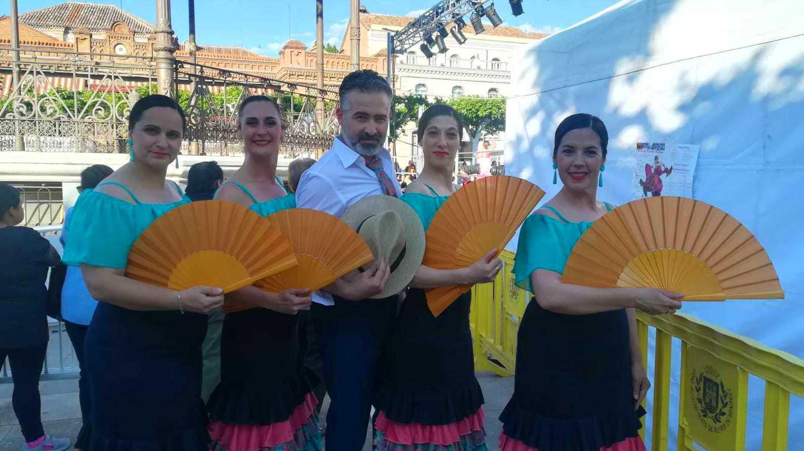 Foto 18 de Escuelas de música, danza e interpretación en Alcalá de Henares | Escuela de Danza Pepe Vento