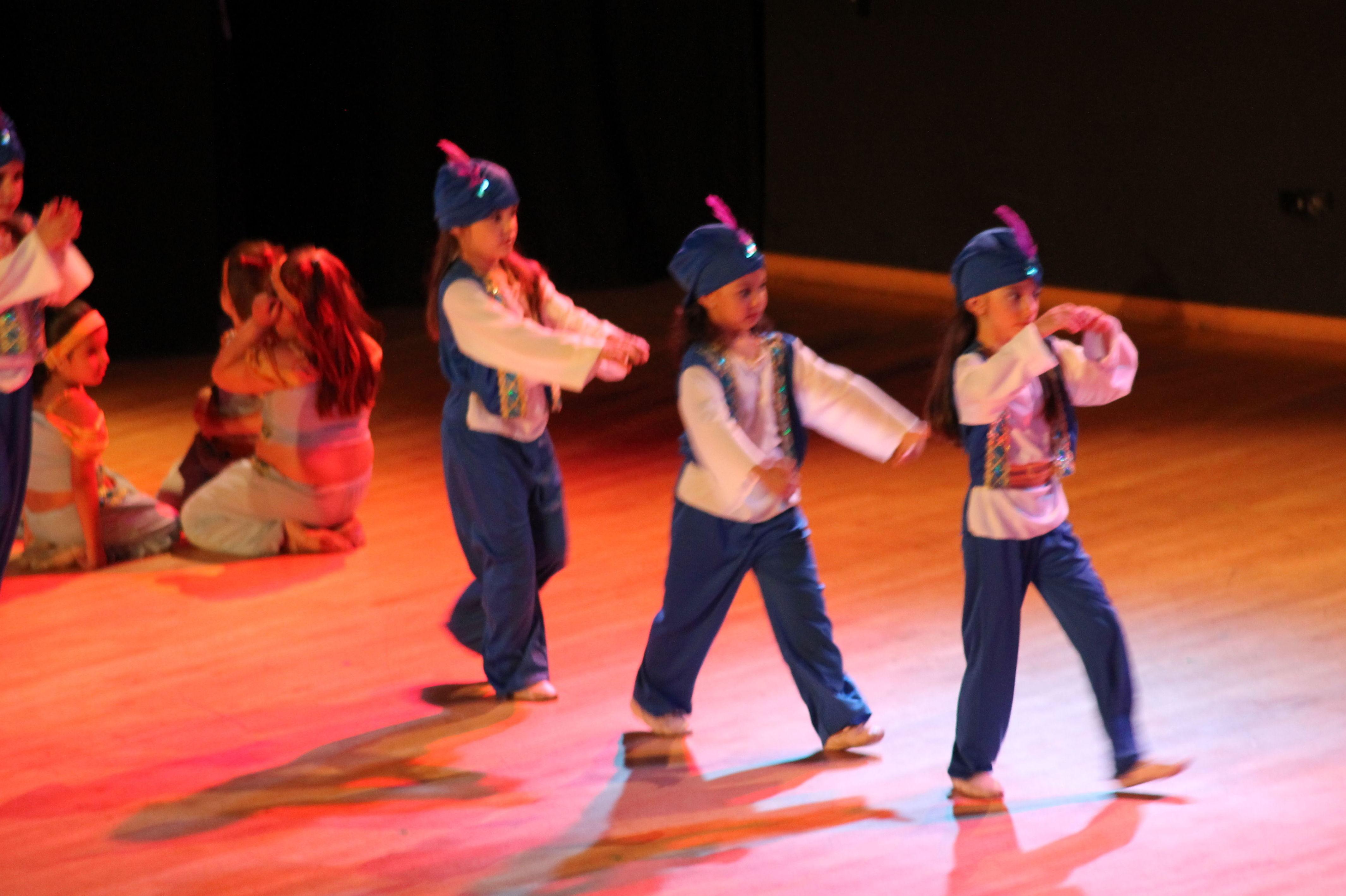 Foto 29 de Escuelas de música, danza e interpretación en Alcalá de Henares | Escuela de Danza Pepe Vento