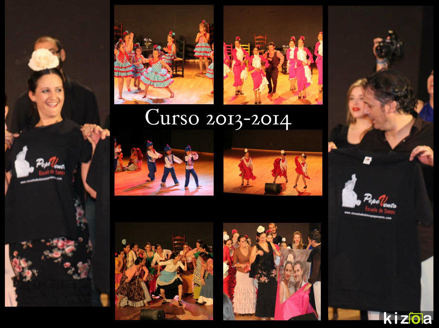 Foto 27 de Escuelas de música, danza e interpretación en Alcalá de Henares | Escuela de Danza Pepe Vento