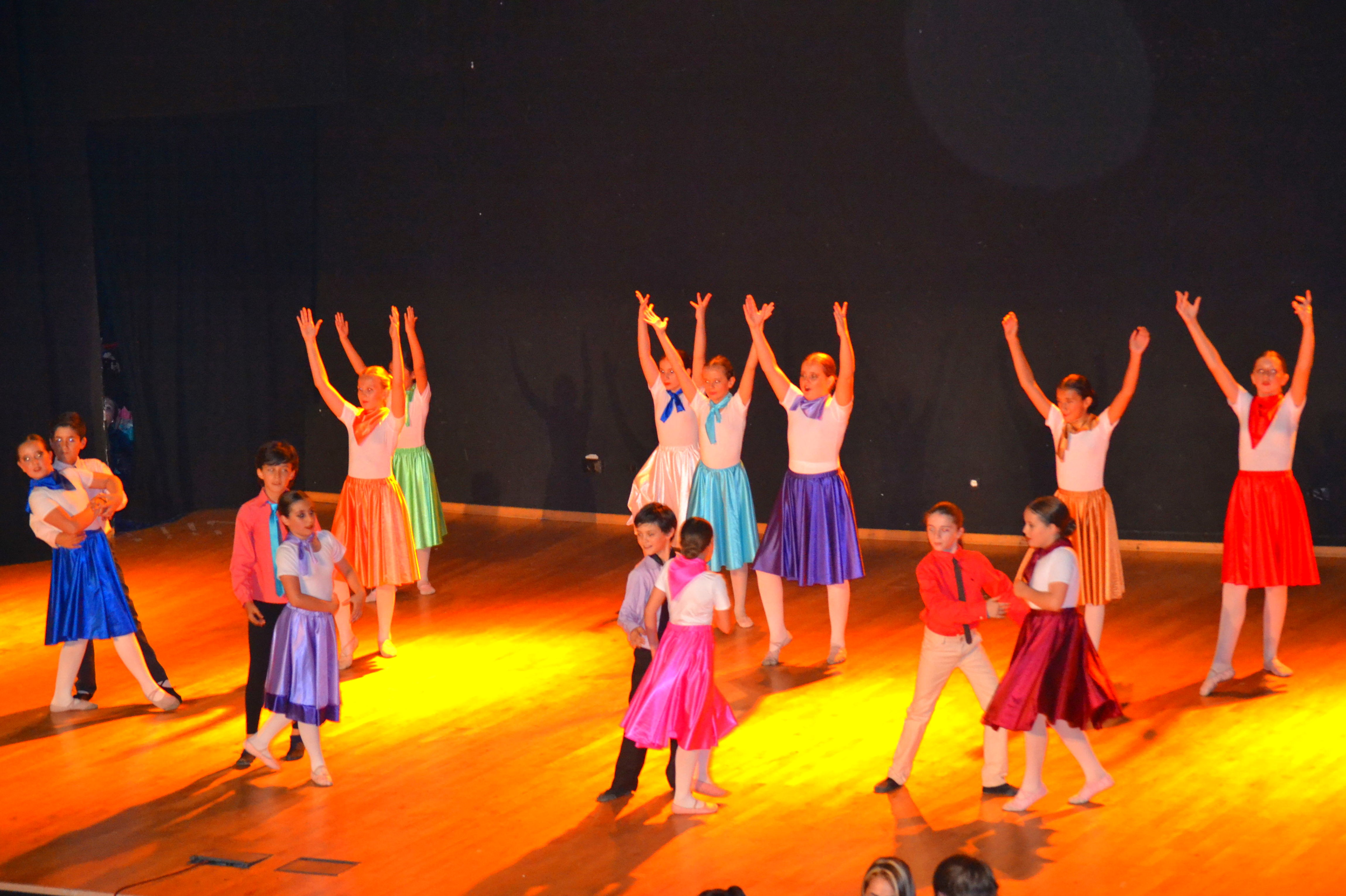 Foto 16 de Escuelas de música, danza e interpretación en Alcalá de Henares | Escuela de Danza Pepe Vento