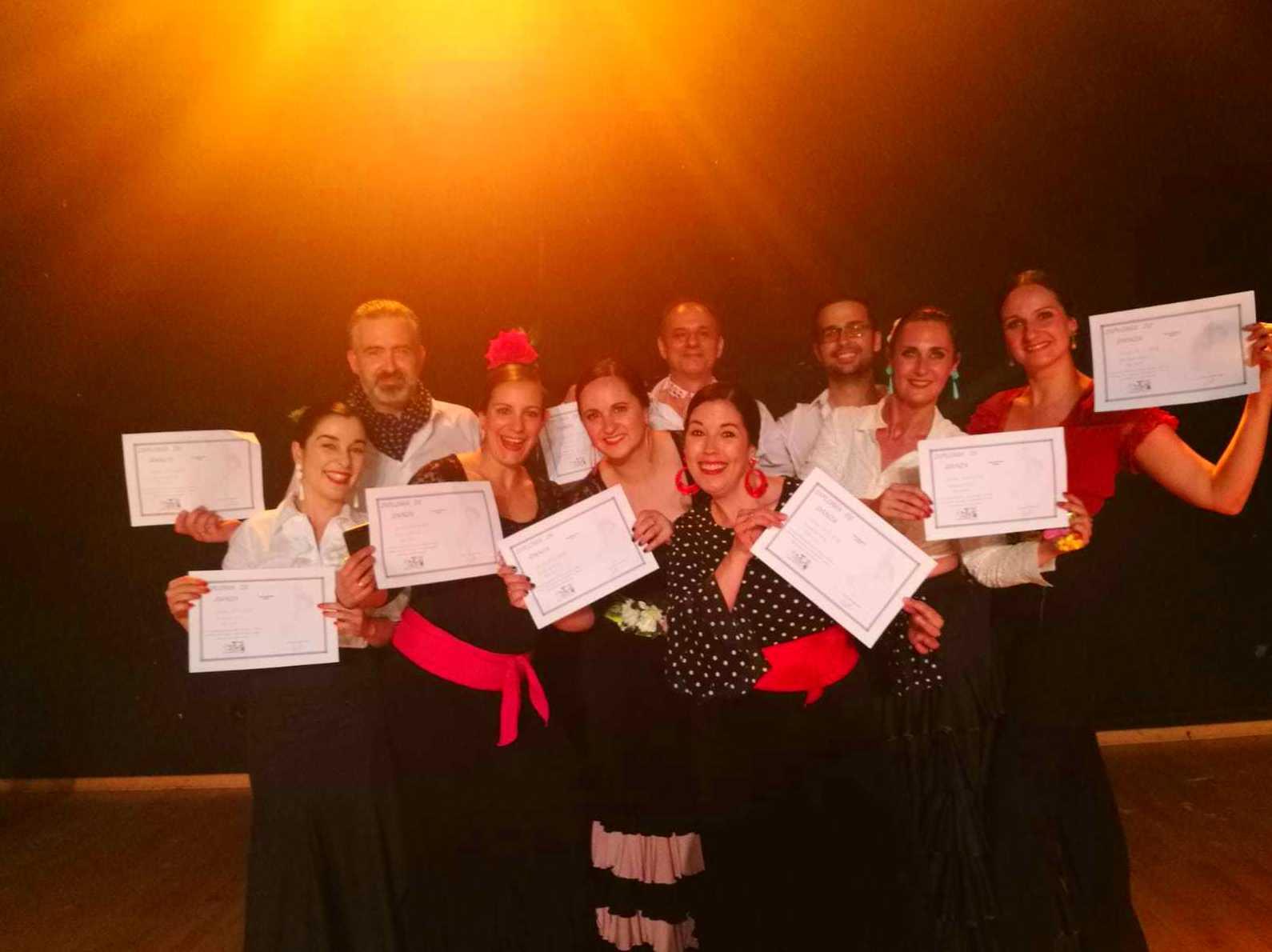 Foto 20 de Escuelas de música, danza e interpretación en Alcalá de Henares | Escuela de Danza Pepe Vento