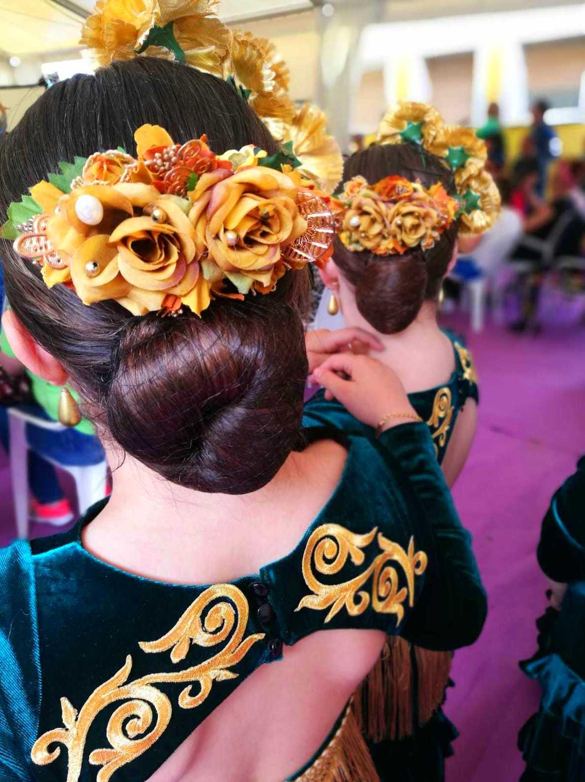 Foto 19 de Escuelas de música, danza e interpretación en Alcalá de Henares | Escuela de Danza Pepe Vento