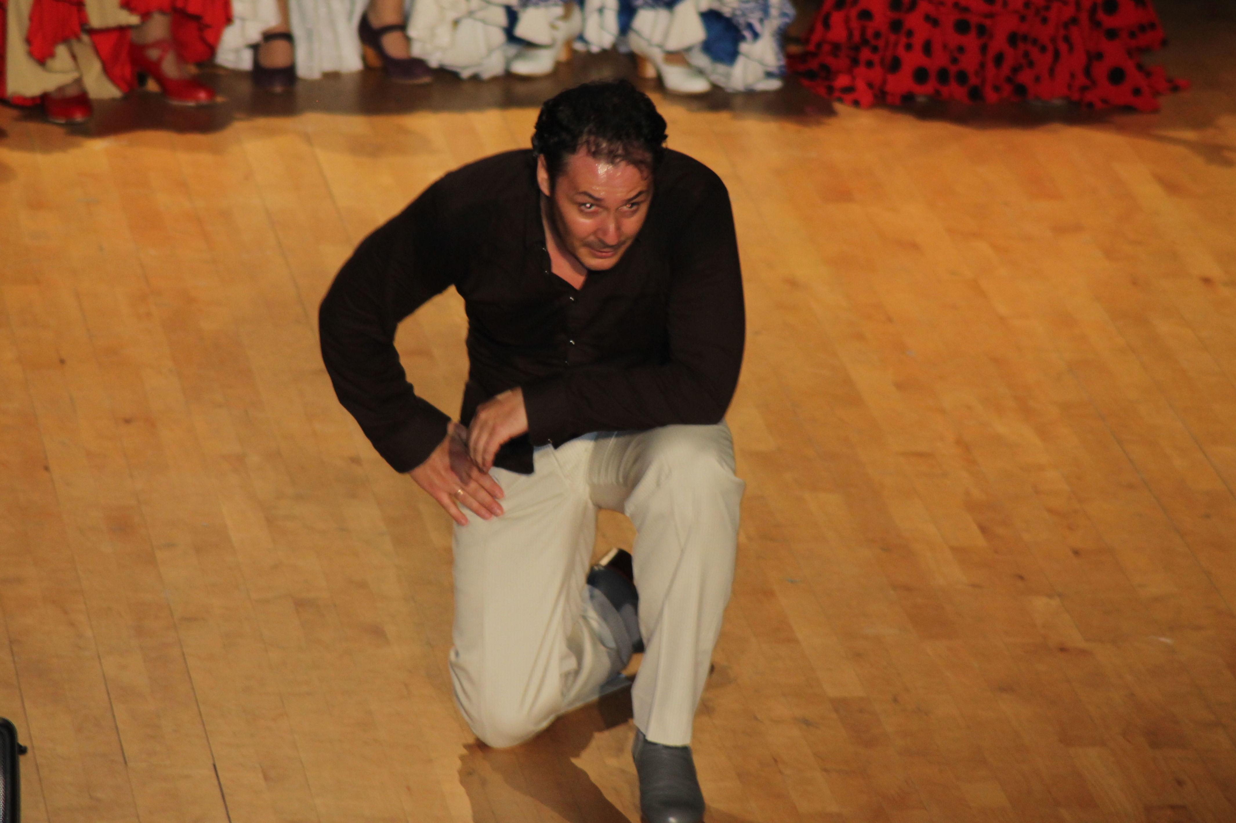 Foto 50 de Escuelas de música, danza e interpretación en Alcalá de Henares | Escuela de Danza Pepe Vento