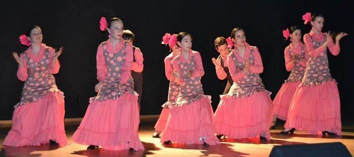 Foto 77 de Escuelas de música, danza e interpretación en Alcalá de Henares | Escuela de Danza Pepe Vento