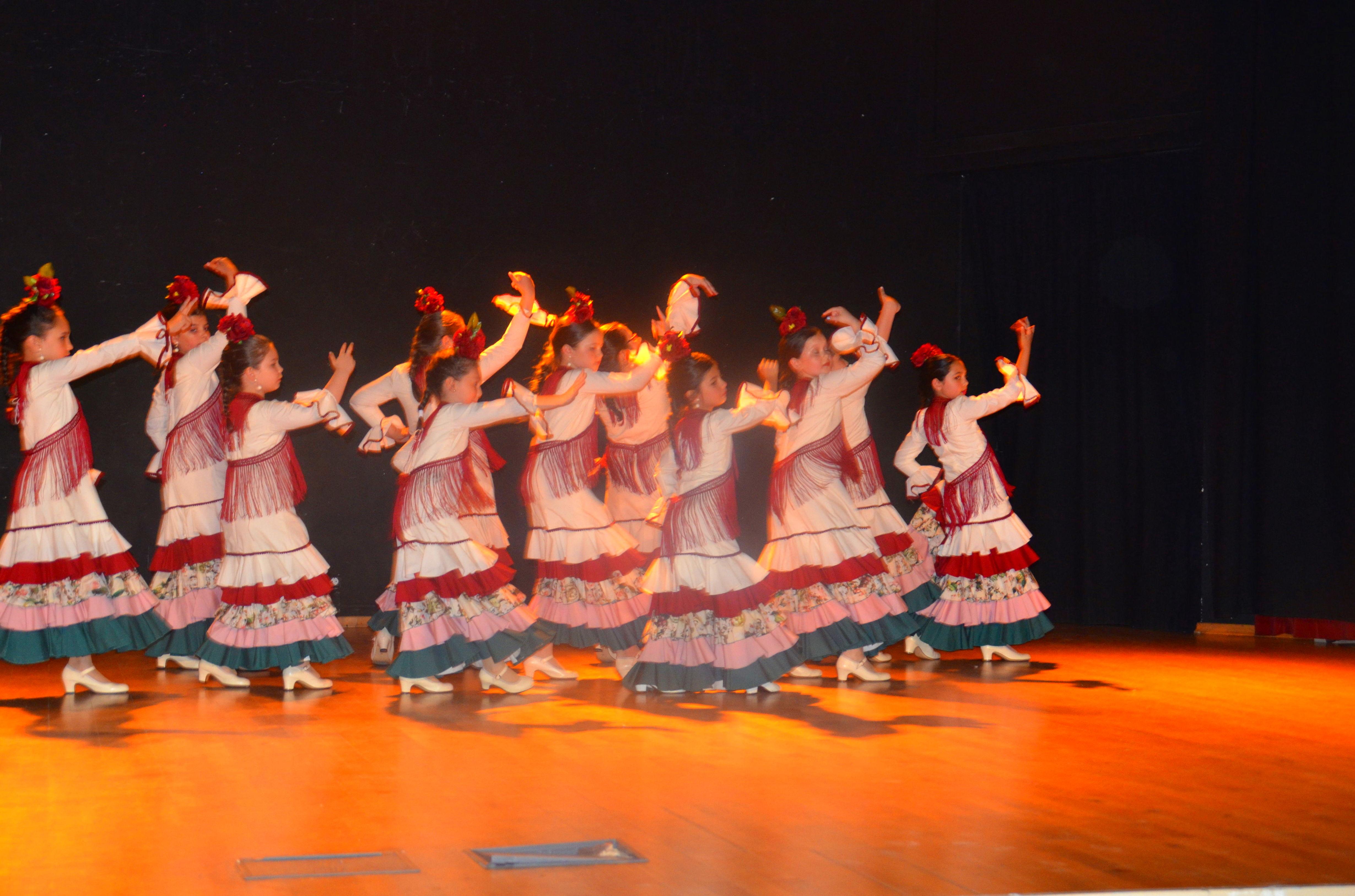 Foto 14 de Escuelas de música, danza e interpretación en Alcalá de Henares | Escuela de Danza Pepe Vento