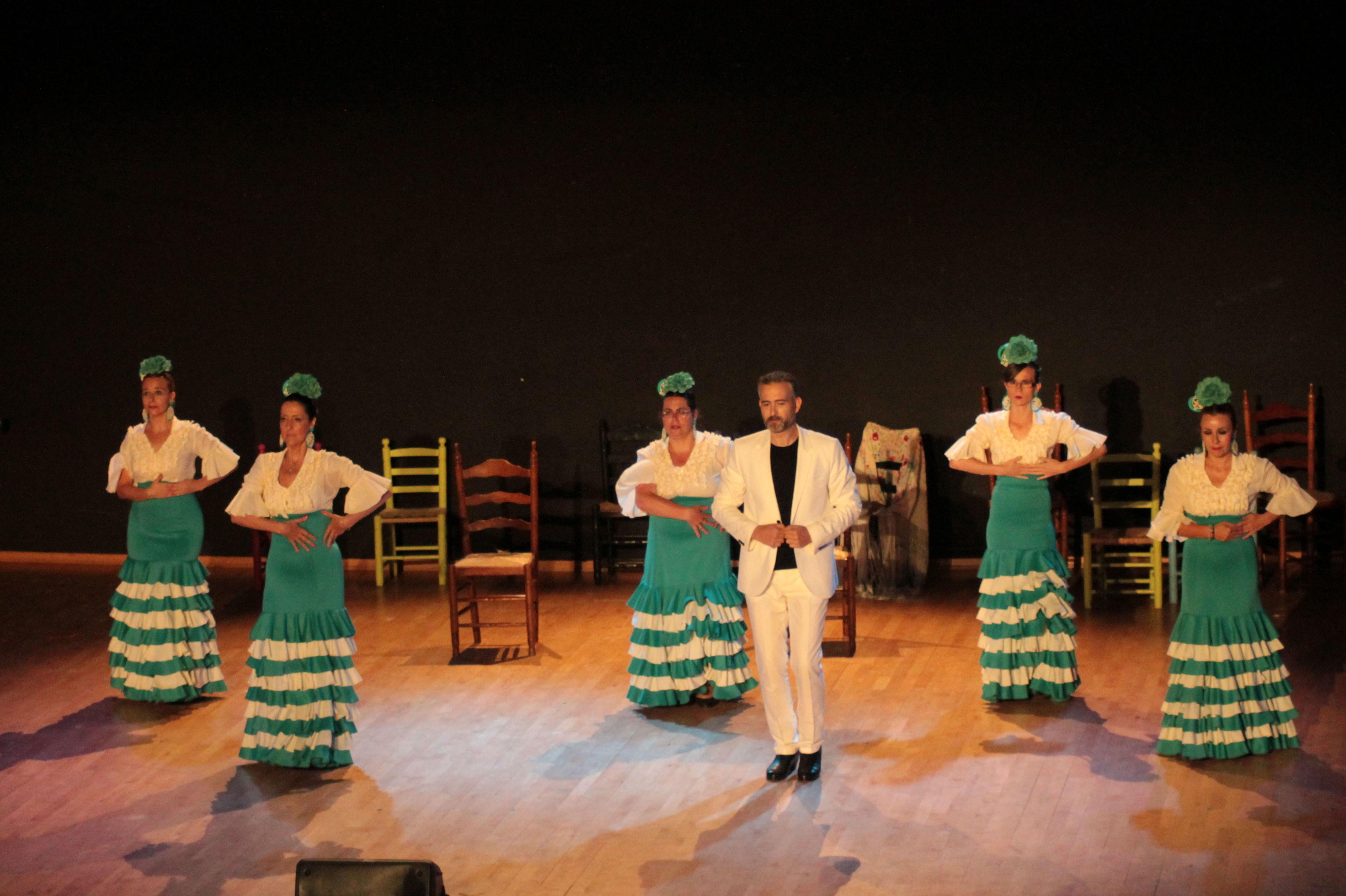 Foto 39 de Escuelas de música, danza e interpretación en Alcalá de Henares | Escuela de Danza Pepe Vento