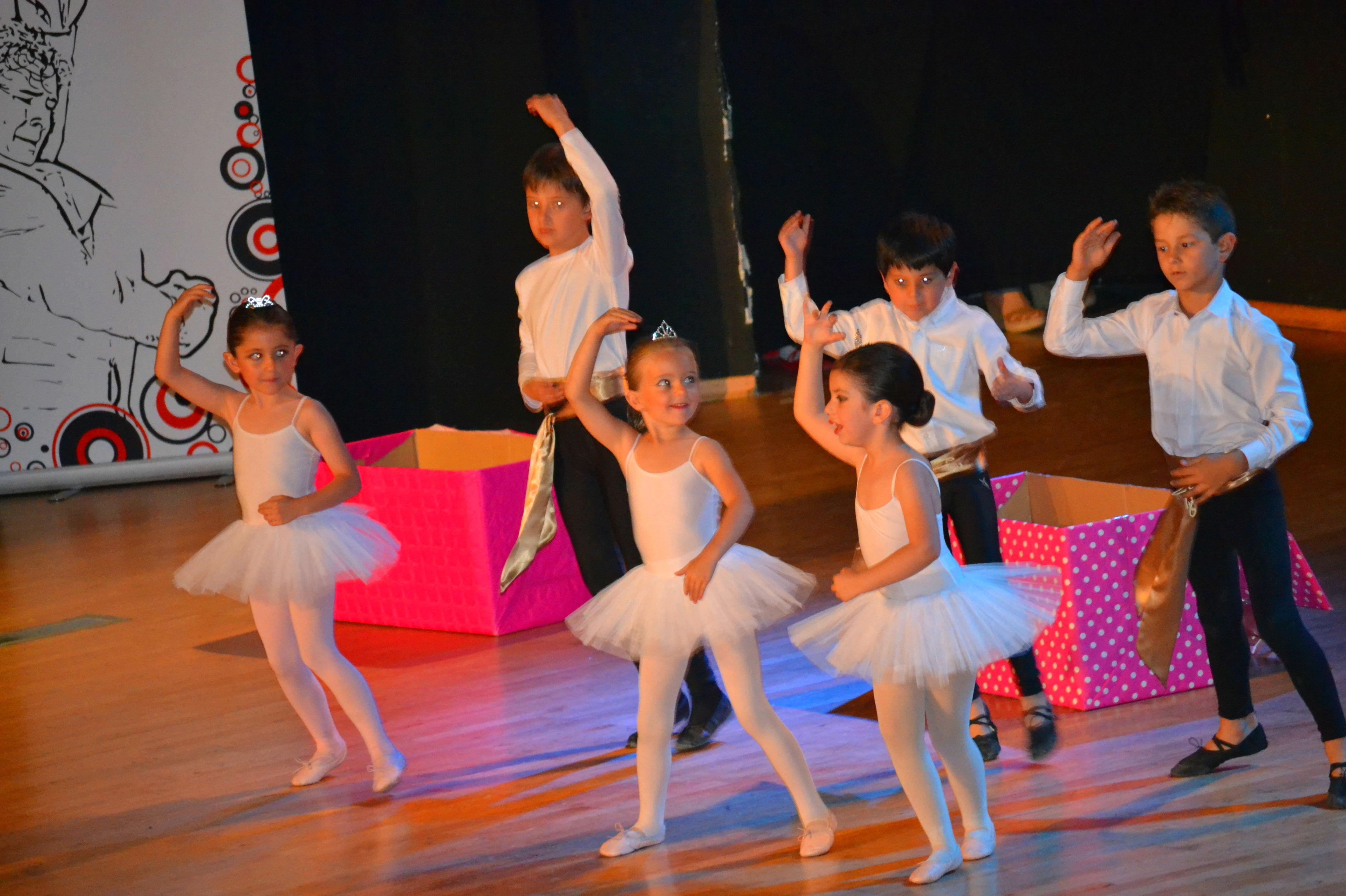 Foto 13 de Escuelas de música, danza e interpretación en Alcalá de Henares | Escuela de Danza Pepe Vento