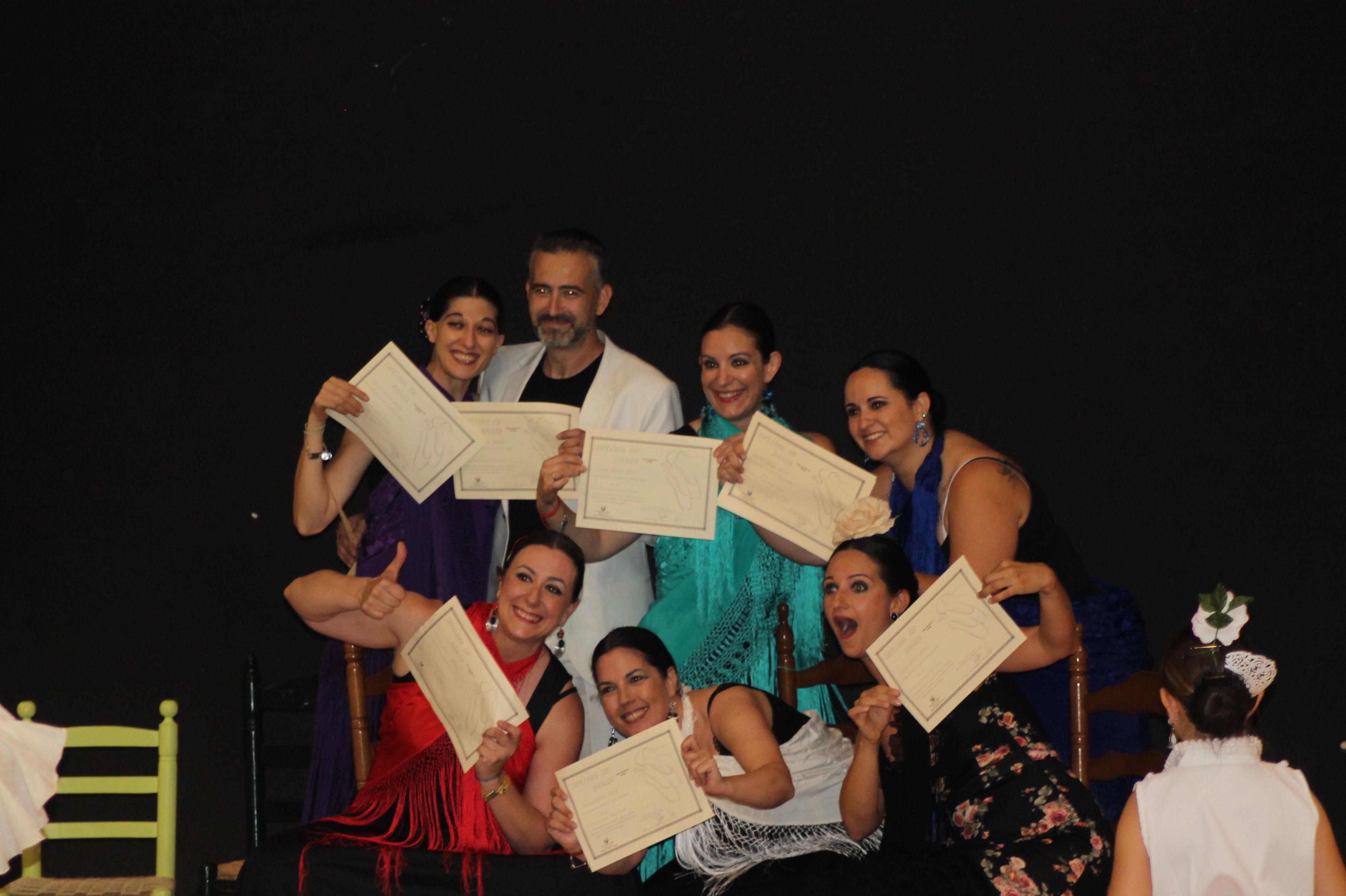 Foto 51 de Escuelas de música, danza e interpretación en Alcalá de Henares | Escuela de Danza Pepe Vento