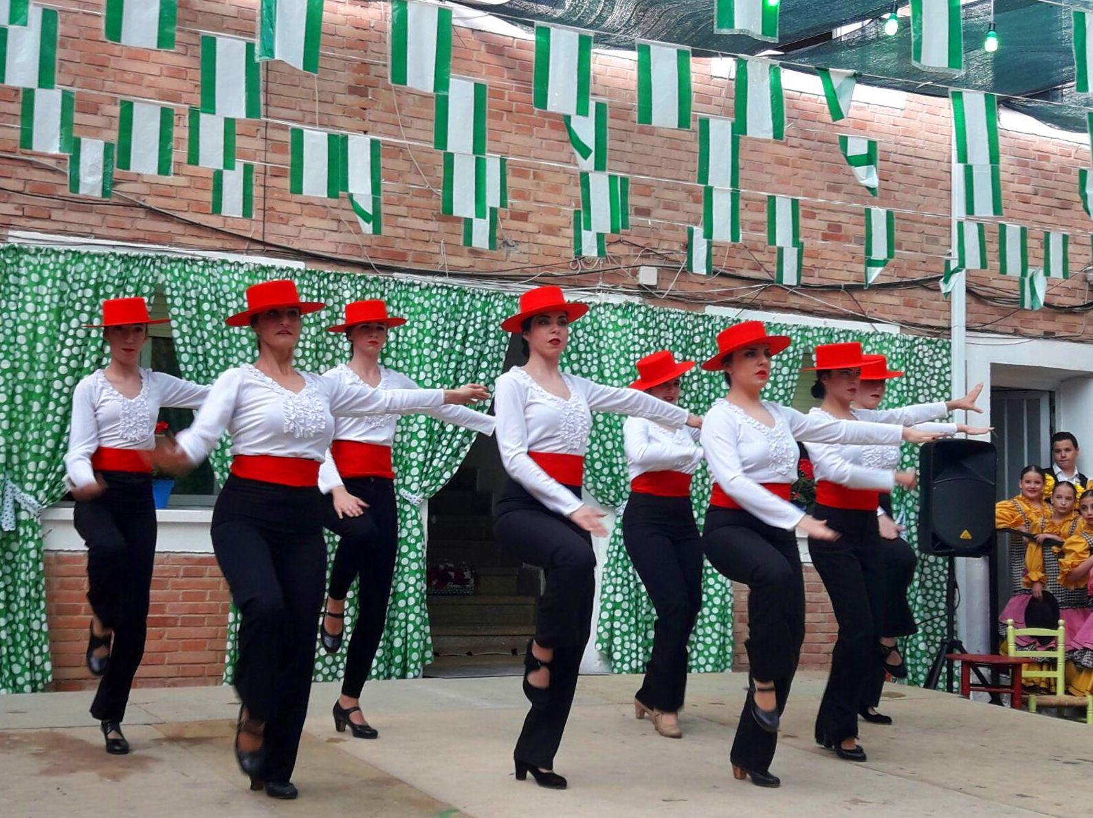 Foto 17 de Escuelas de música, danza e interpretación en Alcalá de Henares | Escuela de Danza Pepe Vento