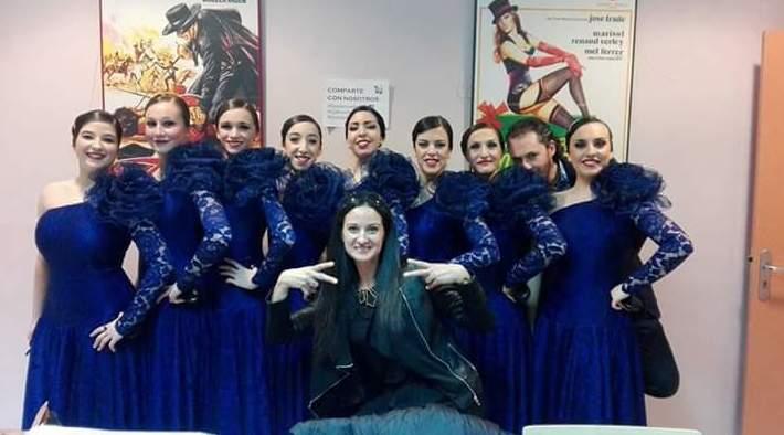 Foto 7 de Escuelas de música, danza e interpretación en Alcalá de Henares | Escuela de Danza Pepe Vento