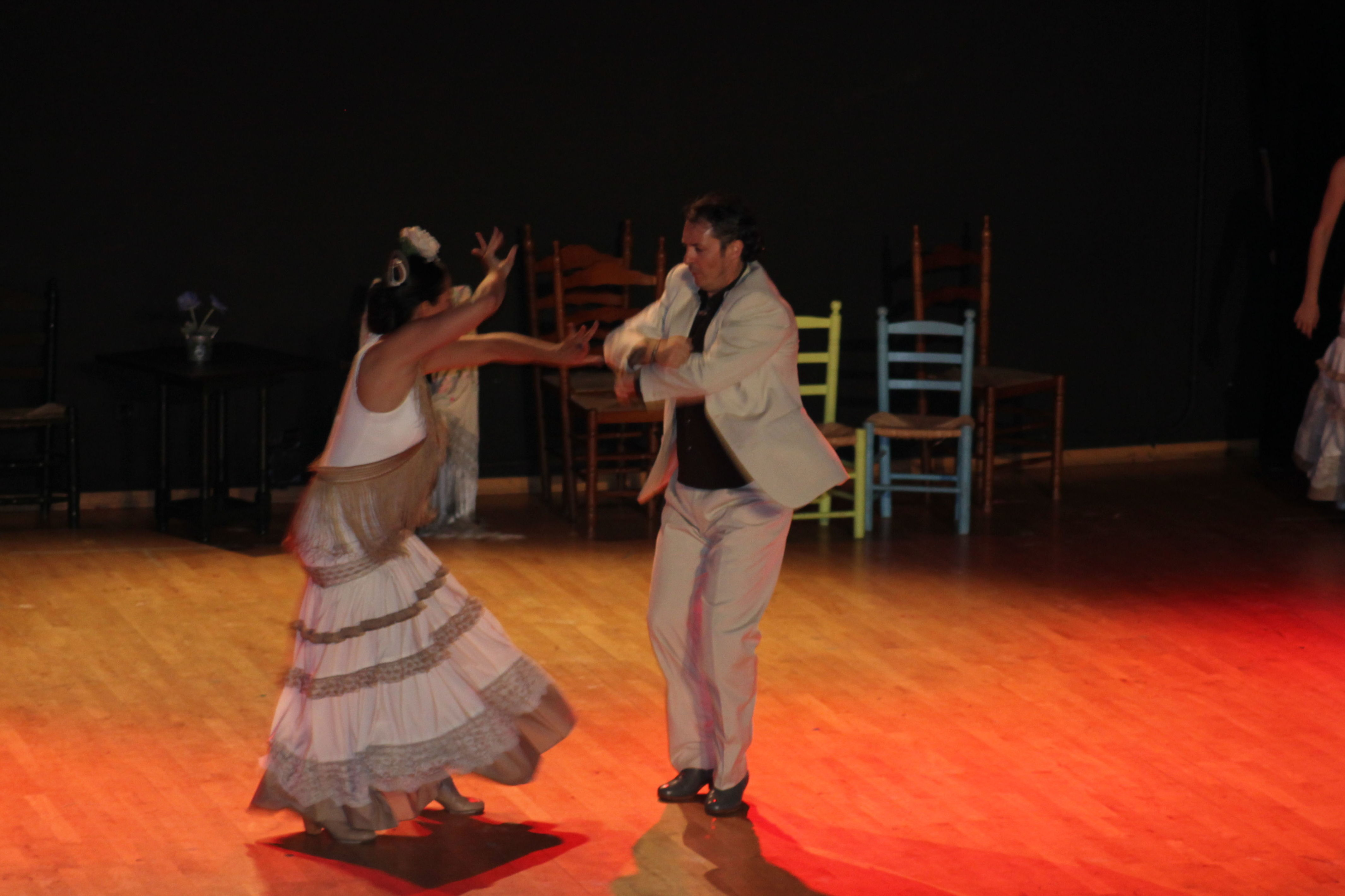 Foto 43 de Escuelas de música, danza e interpretación en Alcalá de Henares | Escuela de Danza Pepe Vento
