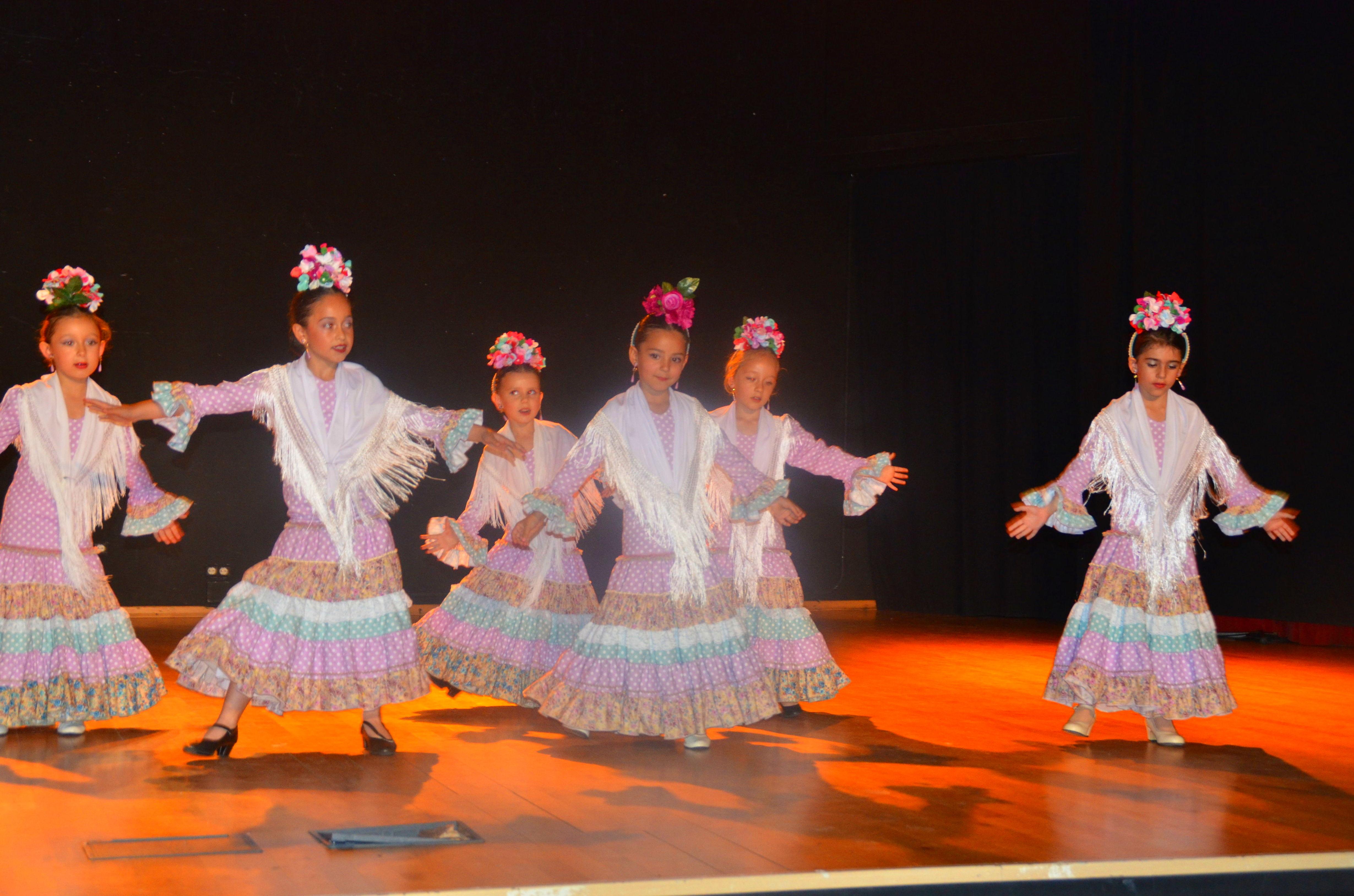 Foto 11 de Escuelas de música, danza e interpretación en Alcalá de Henares | Escuela de Danza Pepe Vento