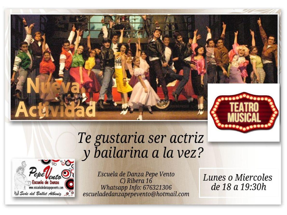 Teatro Músical