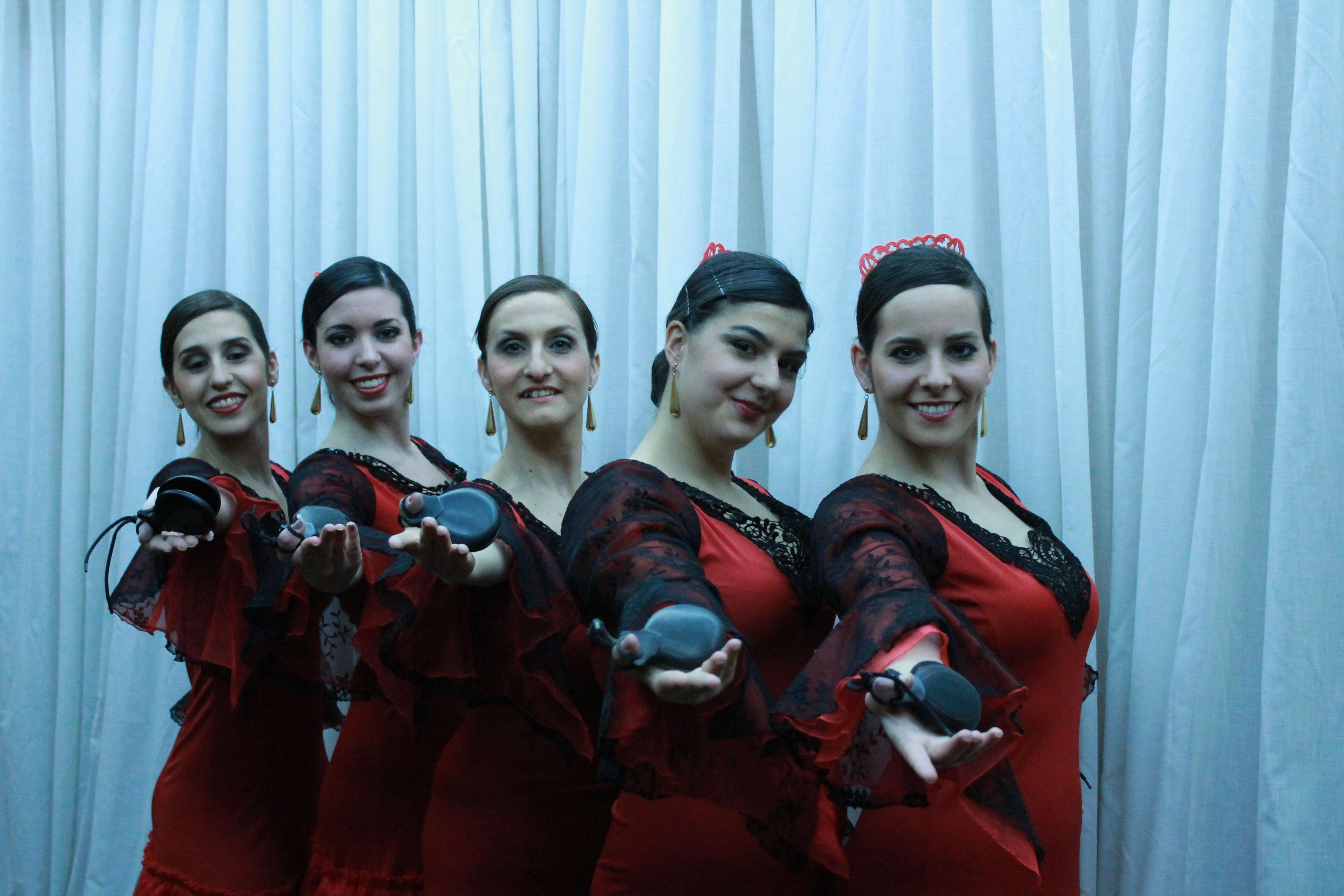 Foto 64 de Escuelas de música, danza e interpretación en Alcalá de Henares | Escuela de Danza Pepe Vento