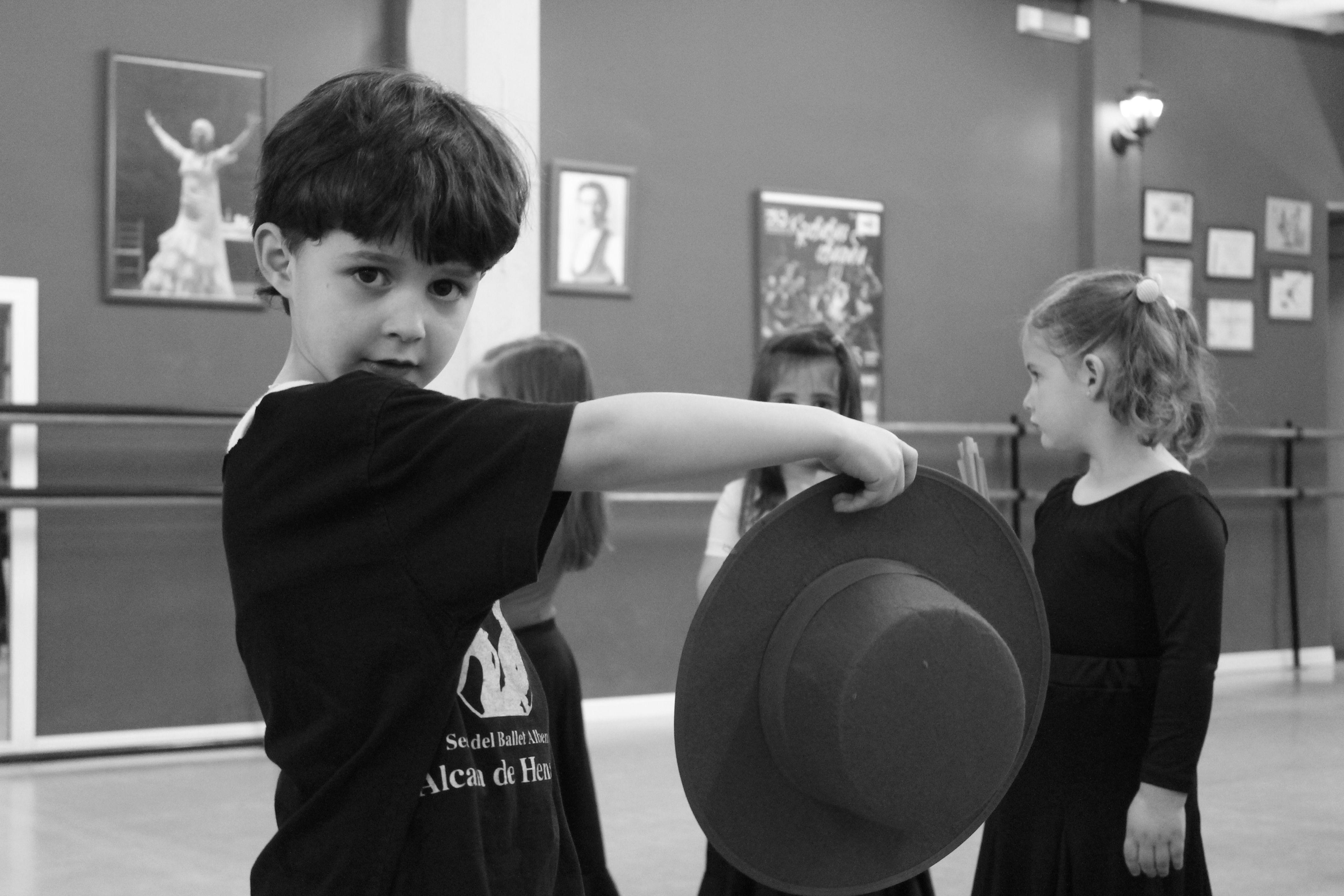 Foto 80 de Escuelas de música, danza e interpretación en Alcalá de Henares | Escuela de Danza Pepe Vento