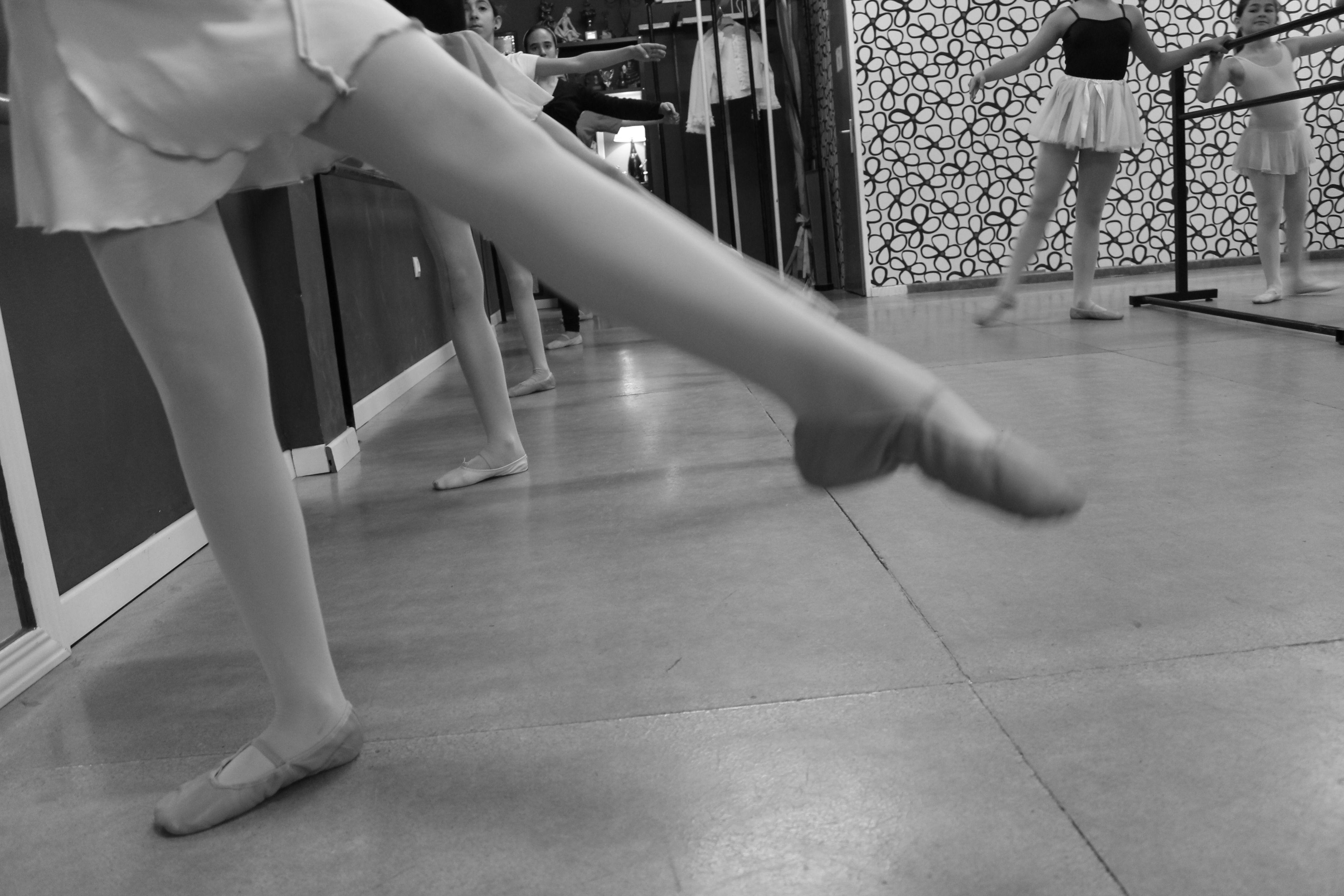 Foto 76 de Escuelas de música, danza e interpretación en Alcalá de Henares | Escuela de Danza Pepe Vento