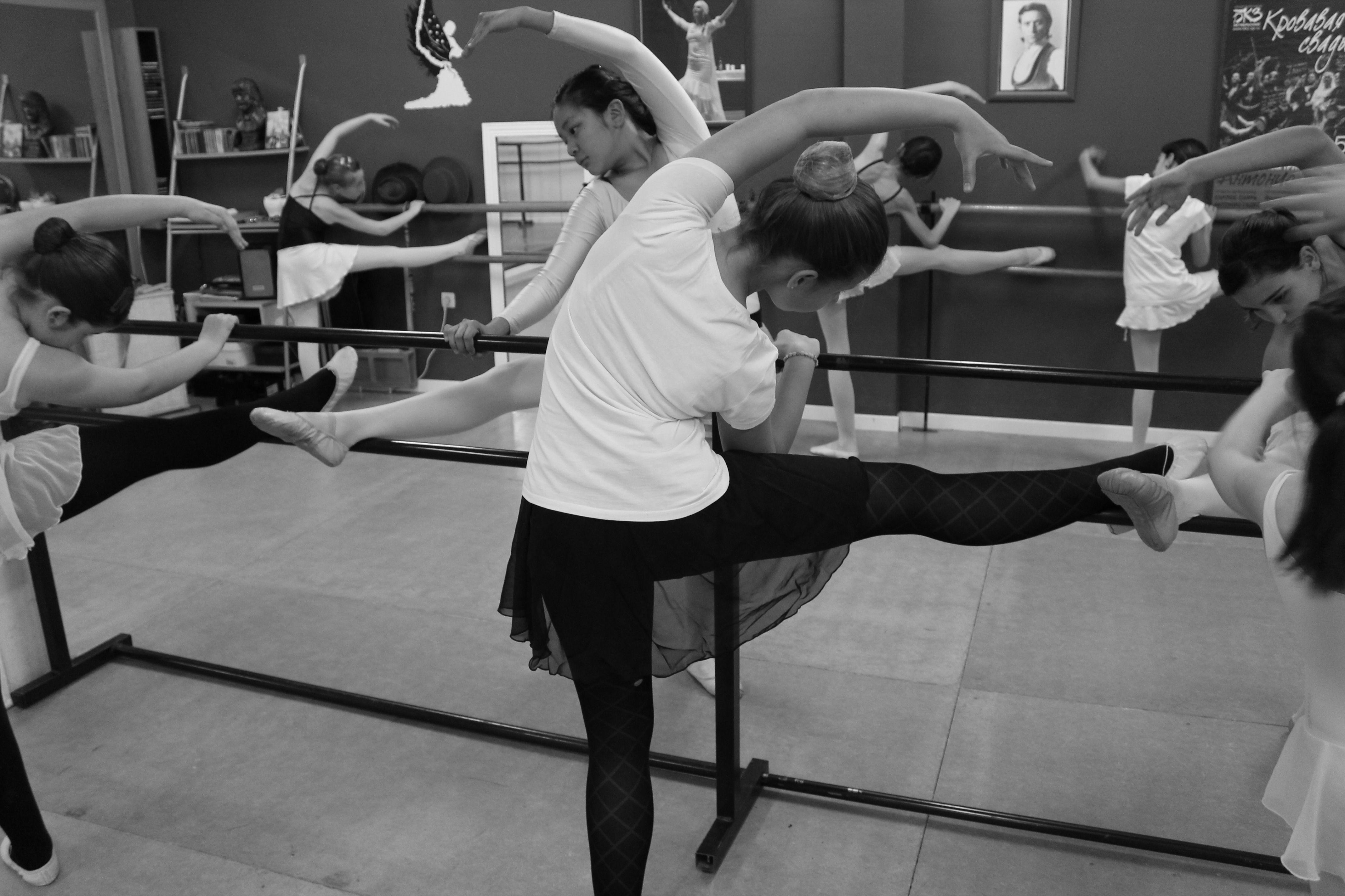 Foto 95 de Escuelas de música, danza e interpretación en Alcalá de Henares | Escuela de Danza Pepe Vento