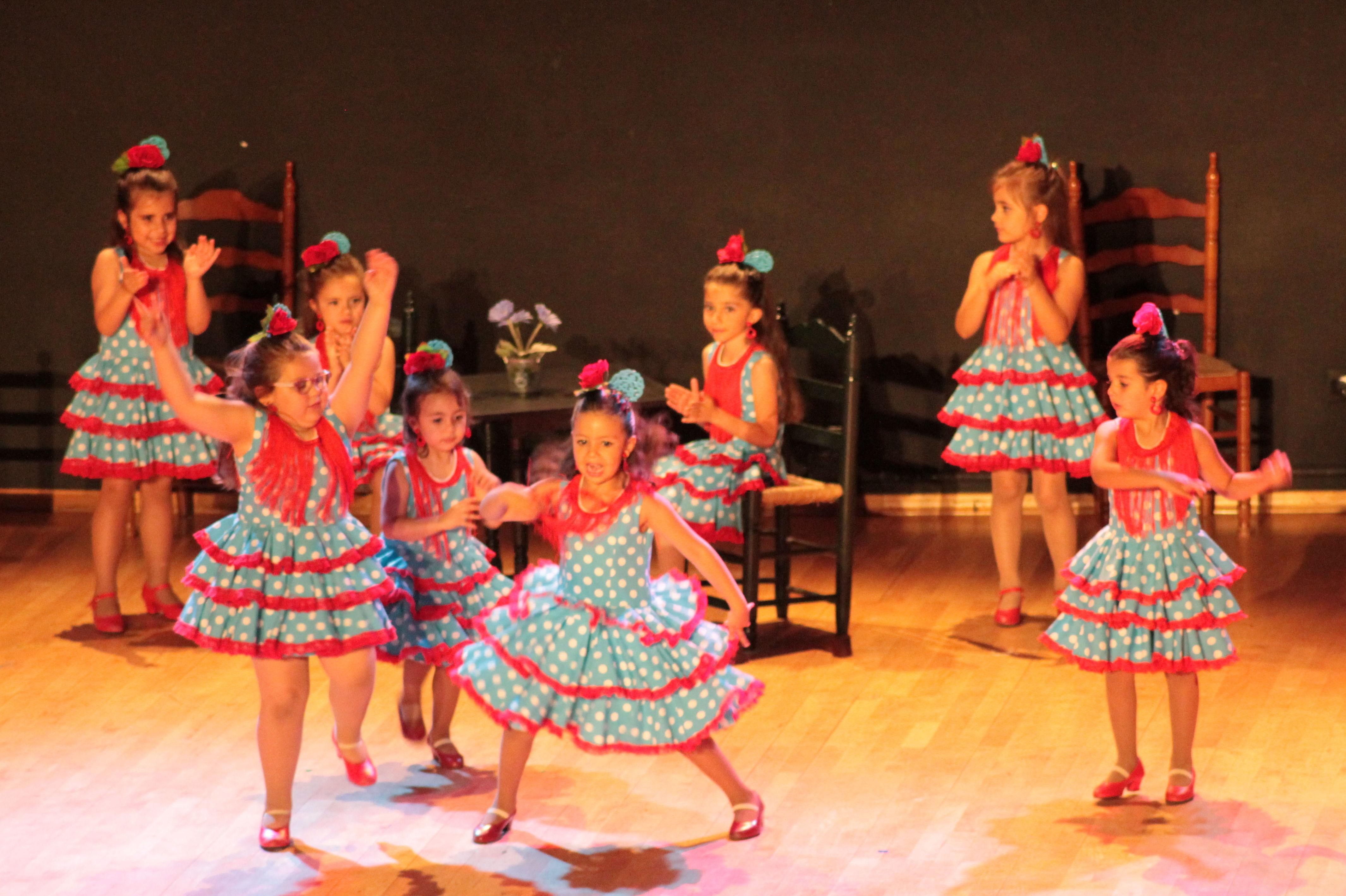 Foto 54 de Escuelas de música, danza e interpretación en Alcalá de Henares | Escuela de Danza Pepe Vento