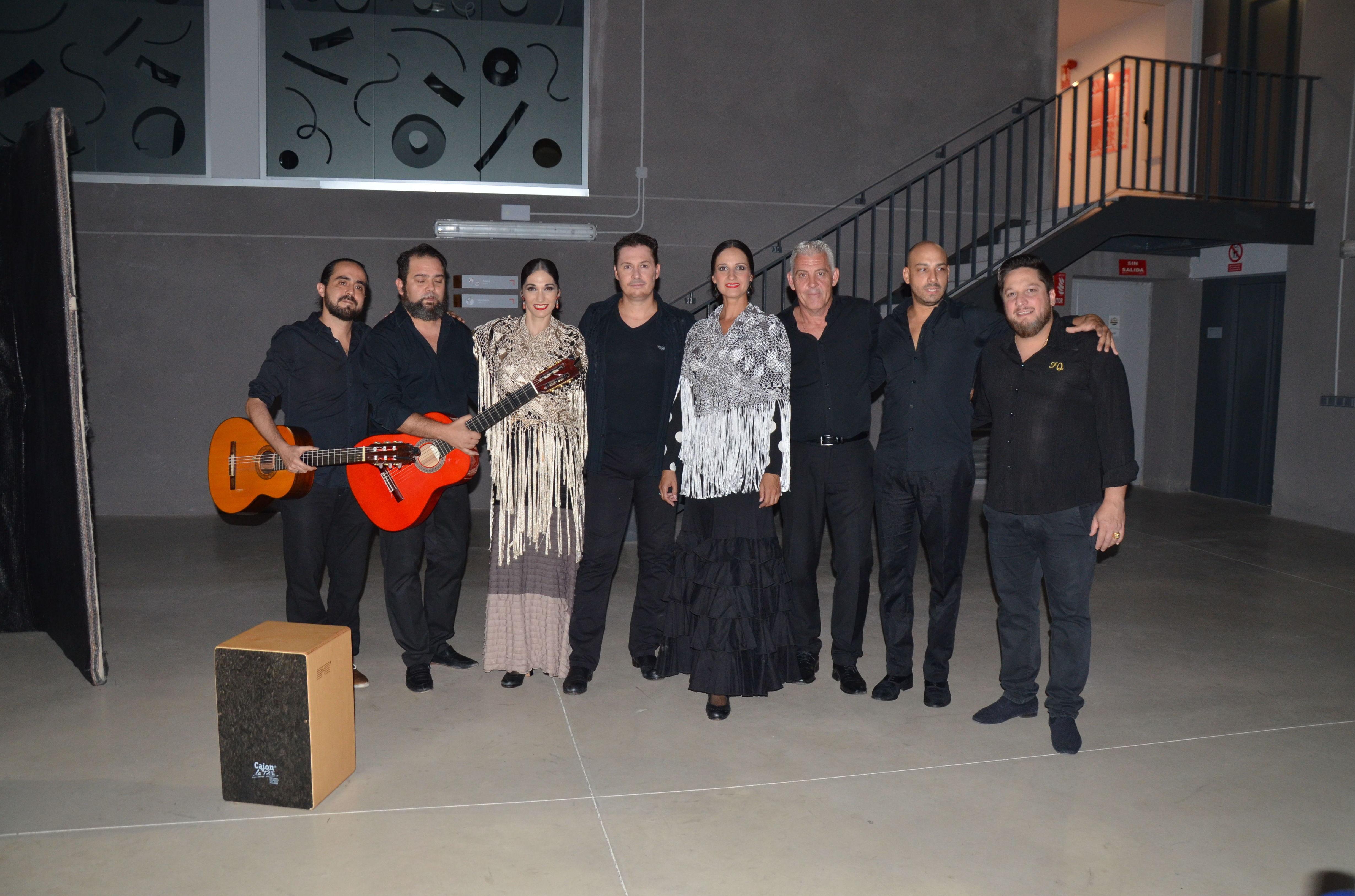 Foto 3 de Escuelas de música, danza e interpretación en Alcalá de Henares | Escuela de Danza Pepe Vento