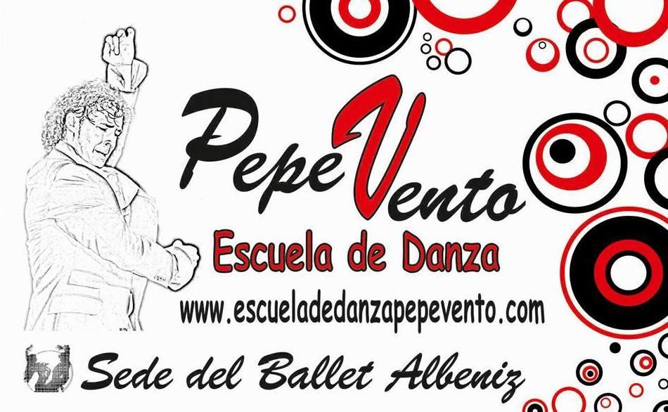 Foto 87 de Escuelas de música, danza e interpretación en Alcalá de Henares | Escuela de Danza Pepe Vento