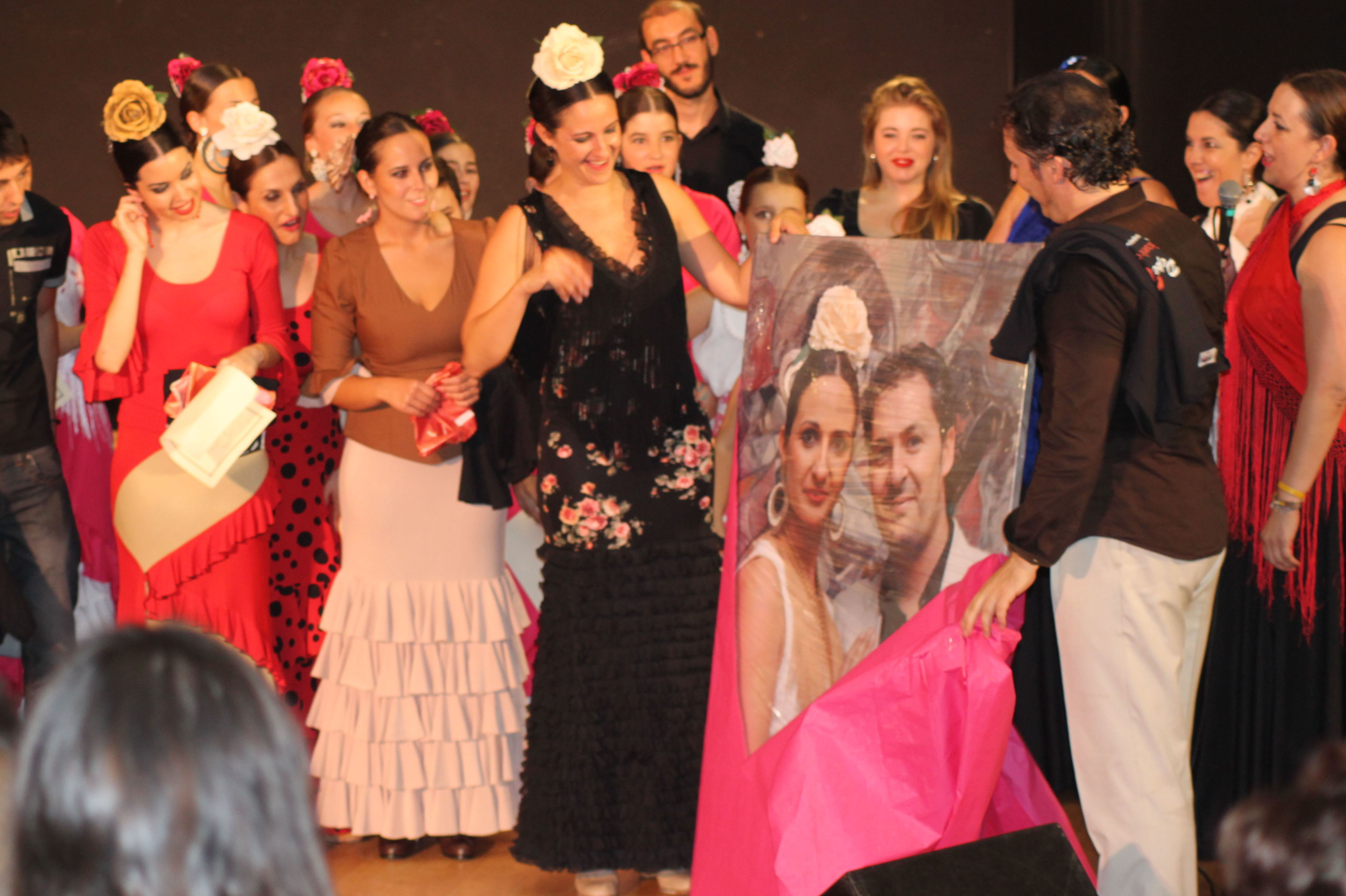 Foto 46 de Escuelas de música, danza e interpretación en Alcalá de Henares | Escuela de Danza Pepe Vento
