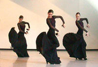 Danza Estilizada: Clases de Escuela de Danza Pepe Vento