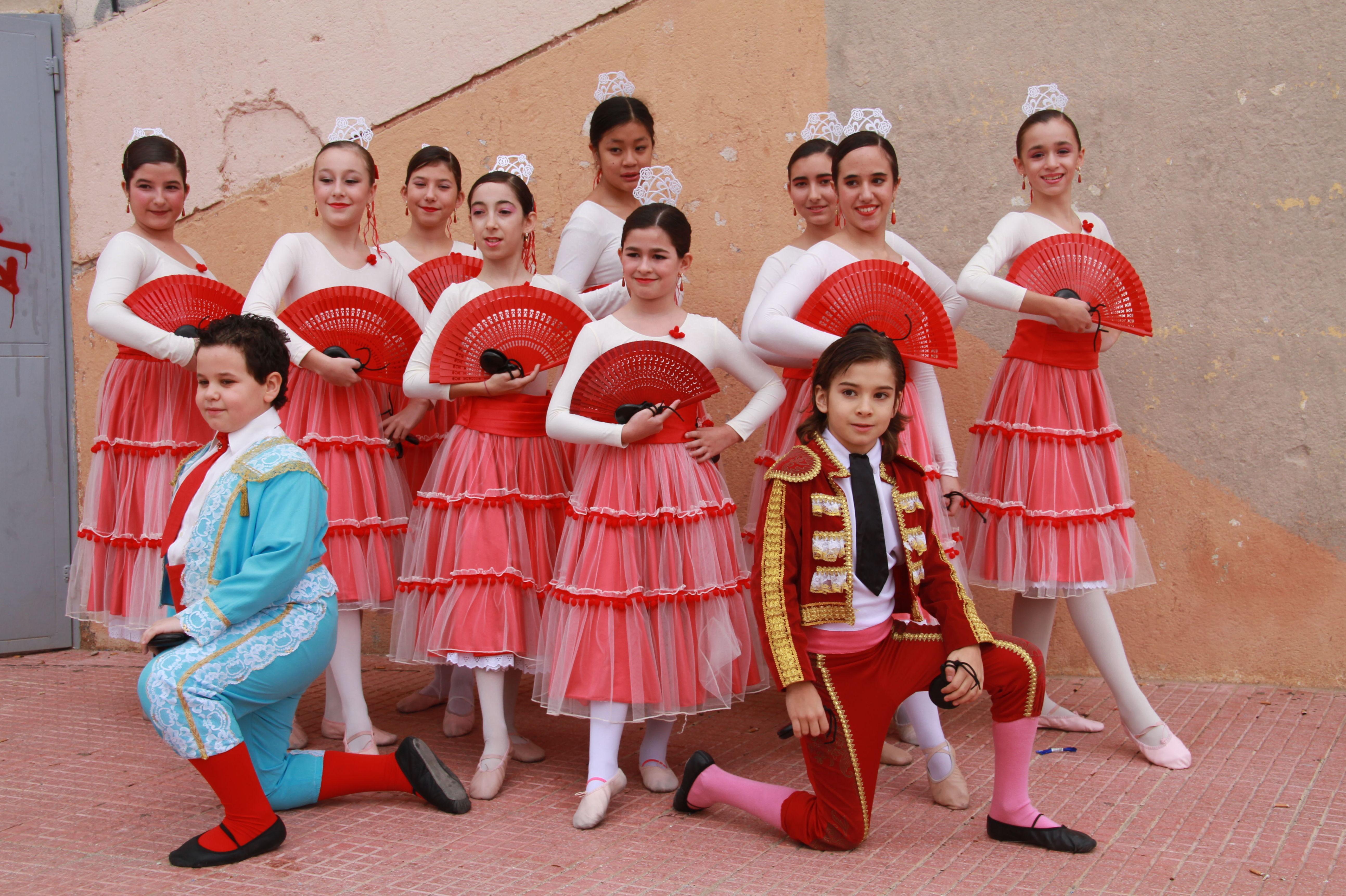 Foto 59 de Escuelas de música, danza e interpretación en Alcalá de Henares | Escuela de Danza Pepe Vento