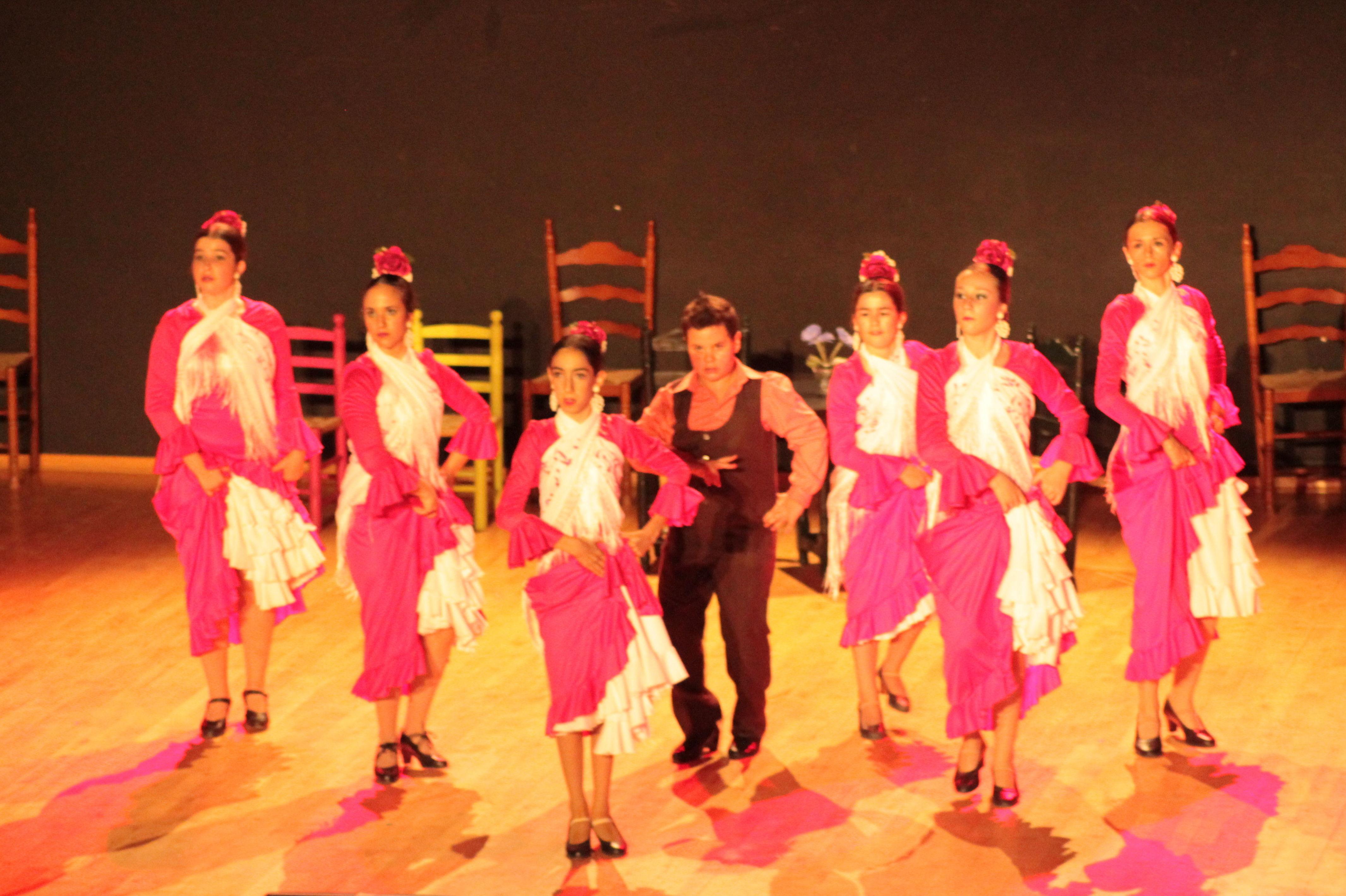 Foto 58 de Escuelas de música, danza e interpretación en Alcalá de Henares | Escuela de Danza Pepe Vento