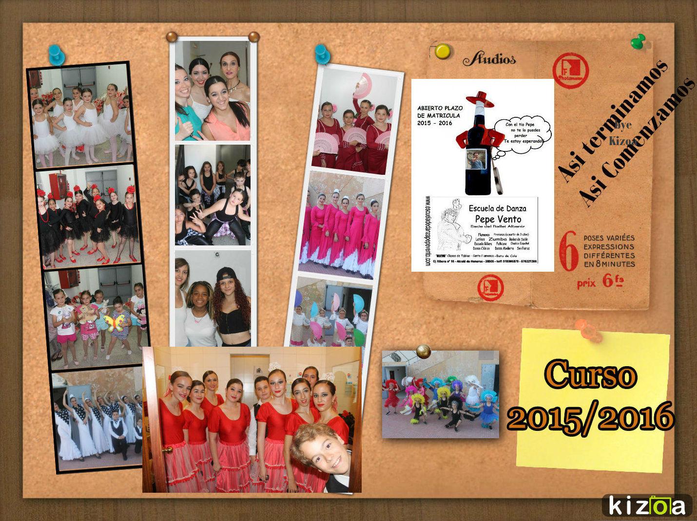 Foto 26 de Escuelas de música, danza e interpretación en Alcalá de Henares | Escuela de Danza Pepe Vento