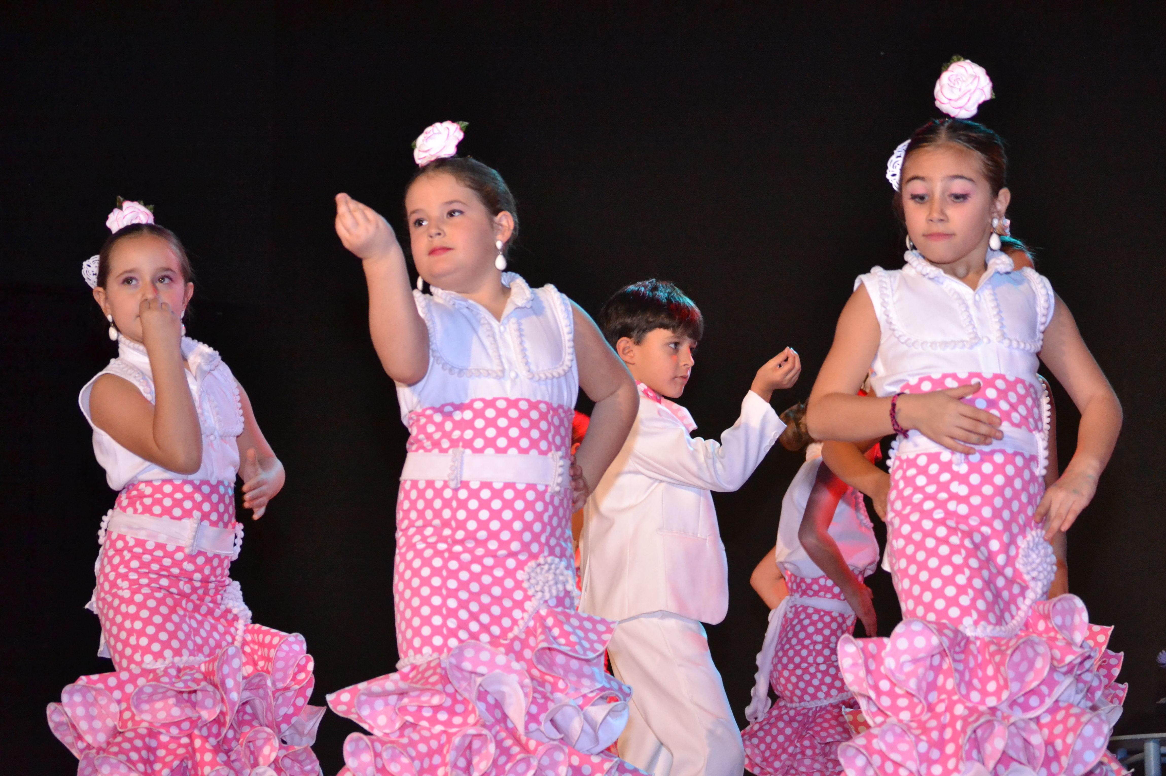 Foto 53 de Escuelas de música, danza e interpretación en Alcalá de Henares   Escuela de Danza Pepe Vento