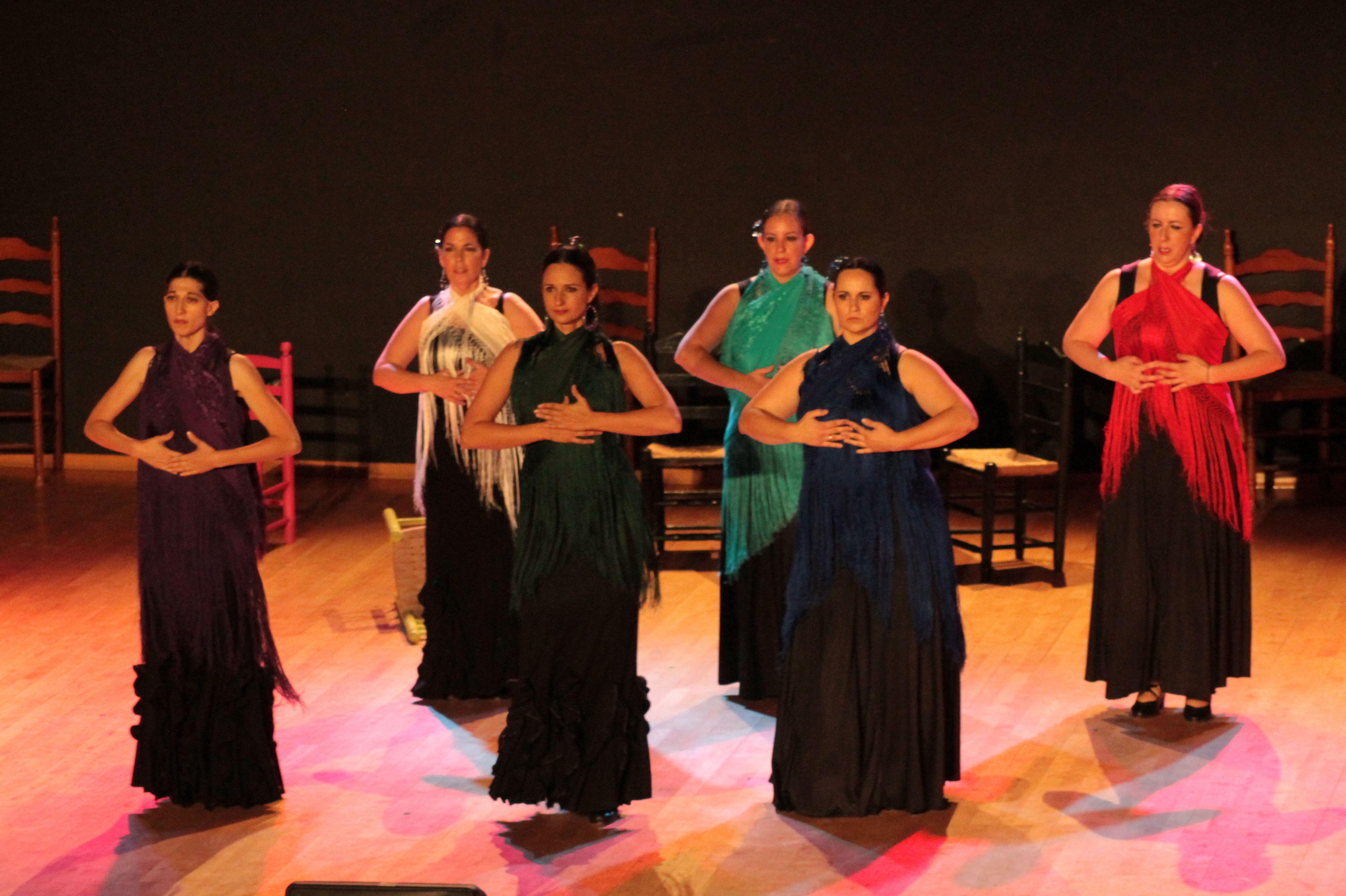 Foto 37 de Escuelas de música, danza e interpretación en Alcalá de Henares | Escuela de Danza Pepe Vento
