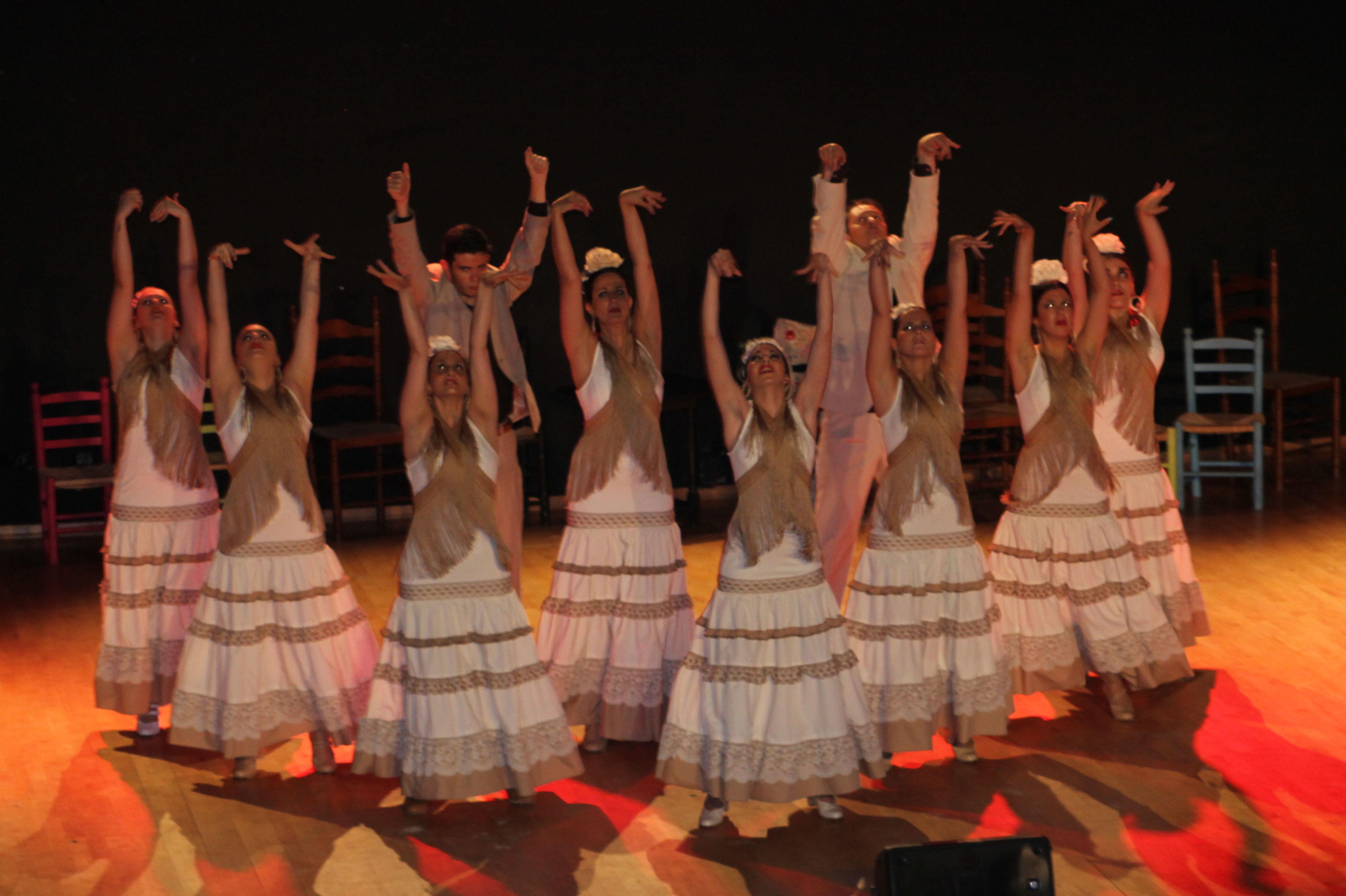 Foto 42 de Escuelas de música, danza e interpretación en Alcalá de Henares | Escuela de Danza Pepe Vento