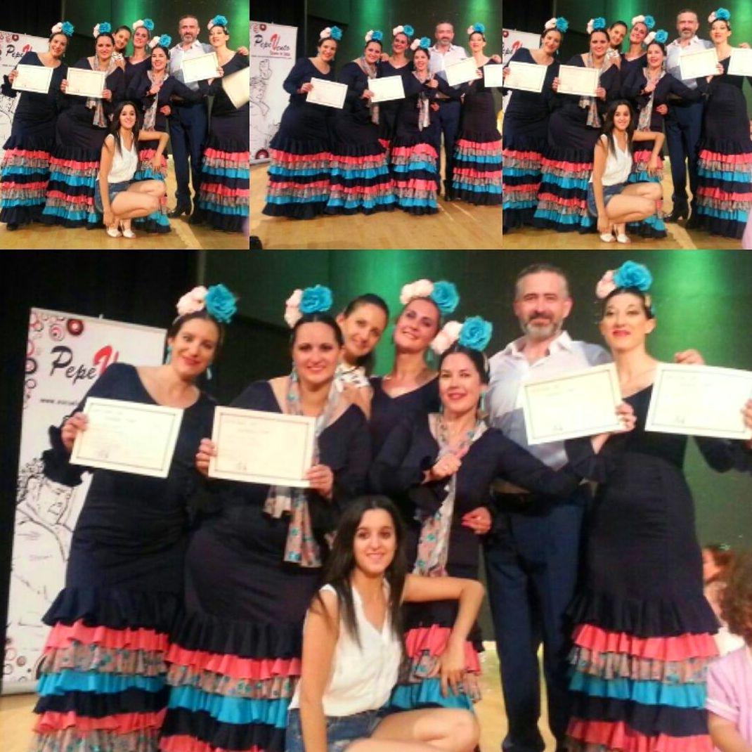 Festival  curso 2015/2016 aprobados!!!
