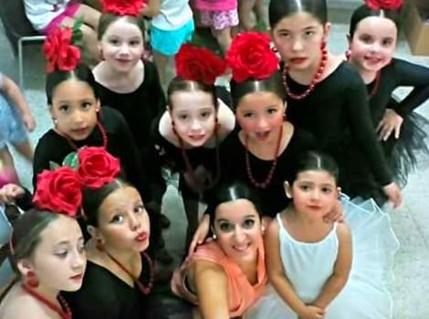 Foto 6 de Escuelas de música, danza e interpretación en Alcalá de Henares | Escuela de Danza Pepe Vento