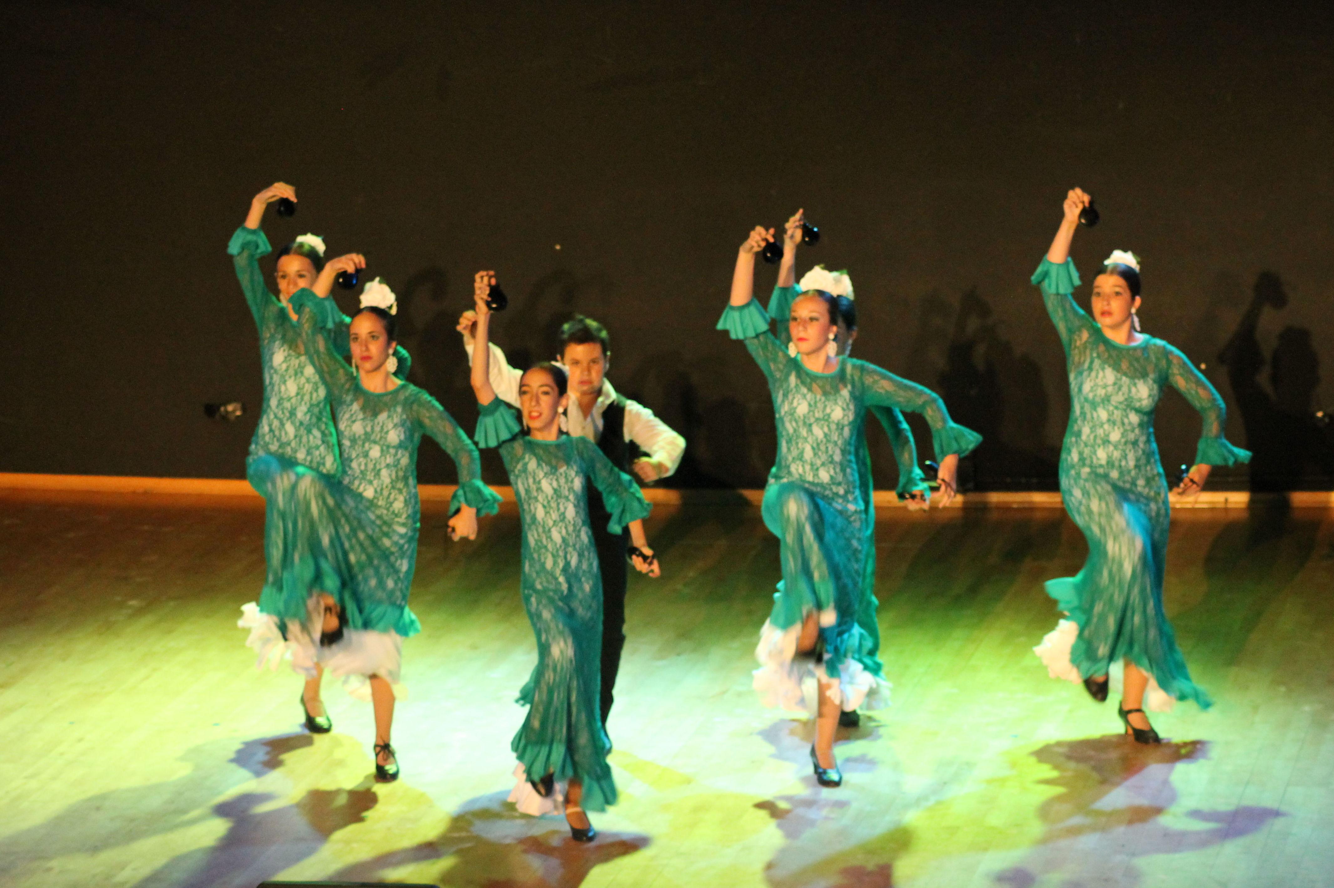 Foto 30 de Escuelas de música, danza e interpretación en Alcalá de Henares | Escuela de Danza Pepe Vento