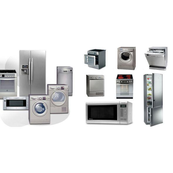 Electrodomésticos: Productos y servicios de La Villa de Bricocina