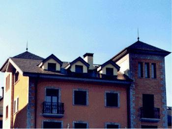 Foto 3 de Cubiertas y tejados en Astigarraga | Cubiertas Álvarez, S.L.