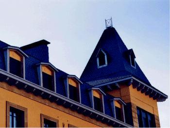 Foto 5 de Cubiertas y tejados en Astigarraga | Cubiertas Álvarez, S.L.