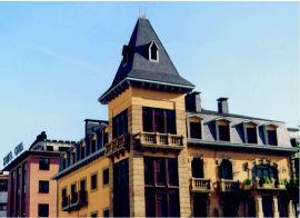 Foto 1 de Cubiertas y tejados en Astigarraga | Cubiertas Álvarez, S.L.