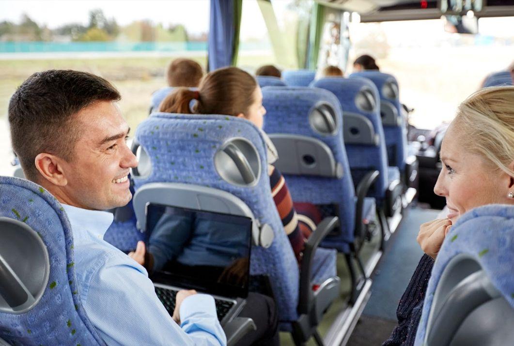 Empresas: Servicios de Autocares J. Ruibal