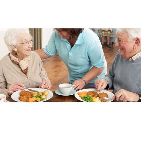 Ayuda para la alimentación: Servicios de TOT PER ALS AVIS